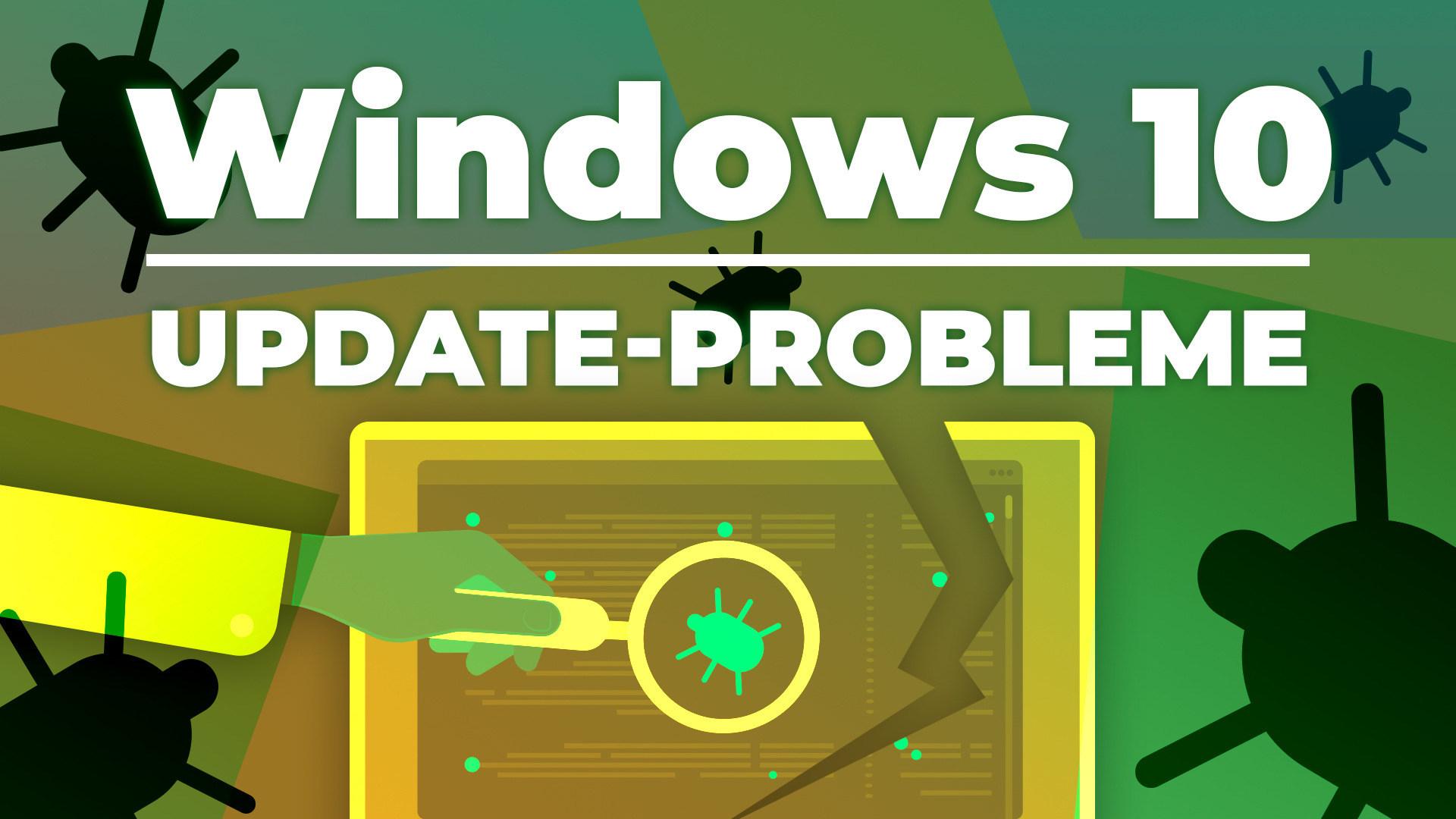 Microsoft, Betriebssystem, Windows 10, Update, Fehler, Bug, Windows Update, Fehlerbehebung, Windows 10 Update, Windows 10 bugs, Windows 10 Bug, Windows 10 Fehler, Update Fehler, Bugs bugs bugs, Windows 10 Bugfix, Update-Probleme, Windows 10 Update Fehler, Windows Update Fehler, Windows Fehlermeldung