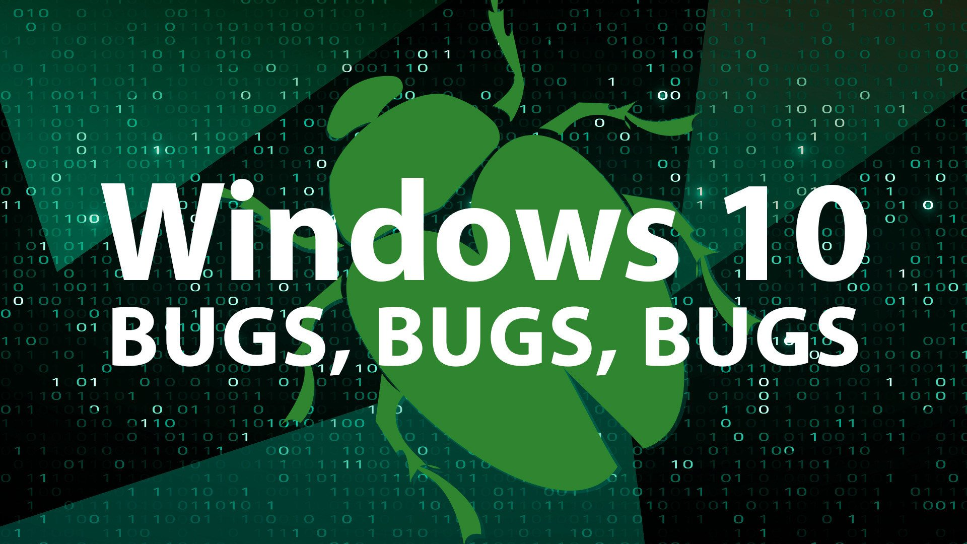 Microsoft, Betriebssystem, Windows 10, Update, Fehler, Bug, Windows Update, Fehlerbehebung, Bugs bugs bugs, Windows 10 Update, Windows 10 bugs, Windows 10 Bug, Windows 10 Fehler, Update Fehler, Windows 10 Bugfix, Update-Probleme, Windows 10 Update Fehler, Windows Update Fehler, Windows Fehlermeldung