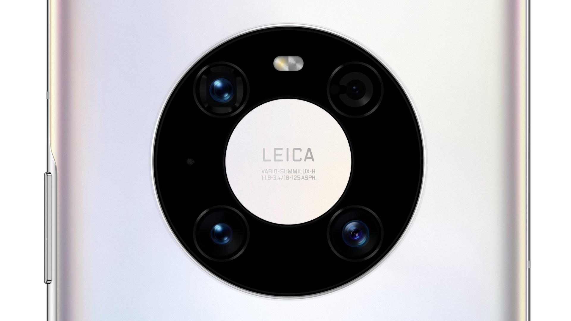 Smartphone, Kamera, Triple-Cam, Leica, Huawei Mate 40 Pro, Huawei Mate 40, Huawei Mate40 Pro