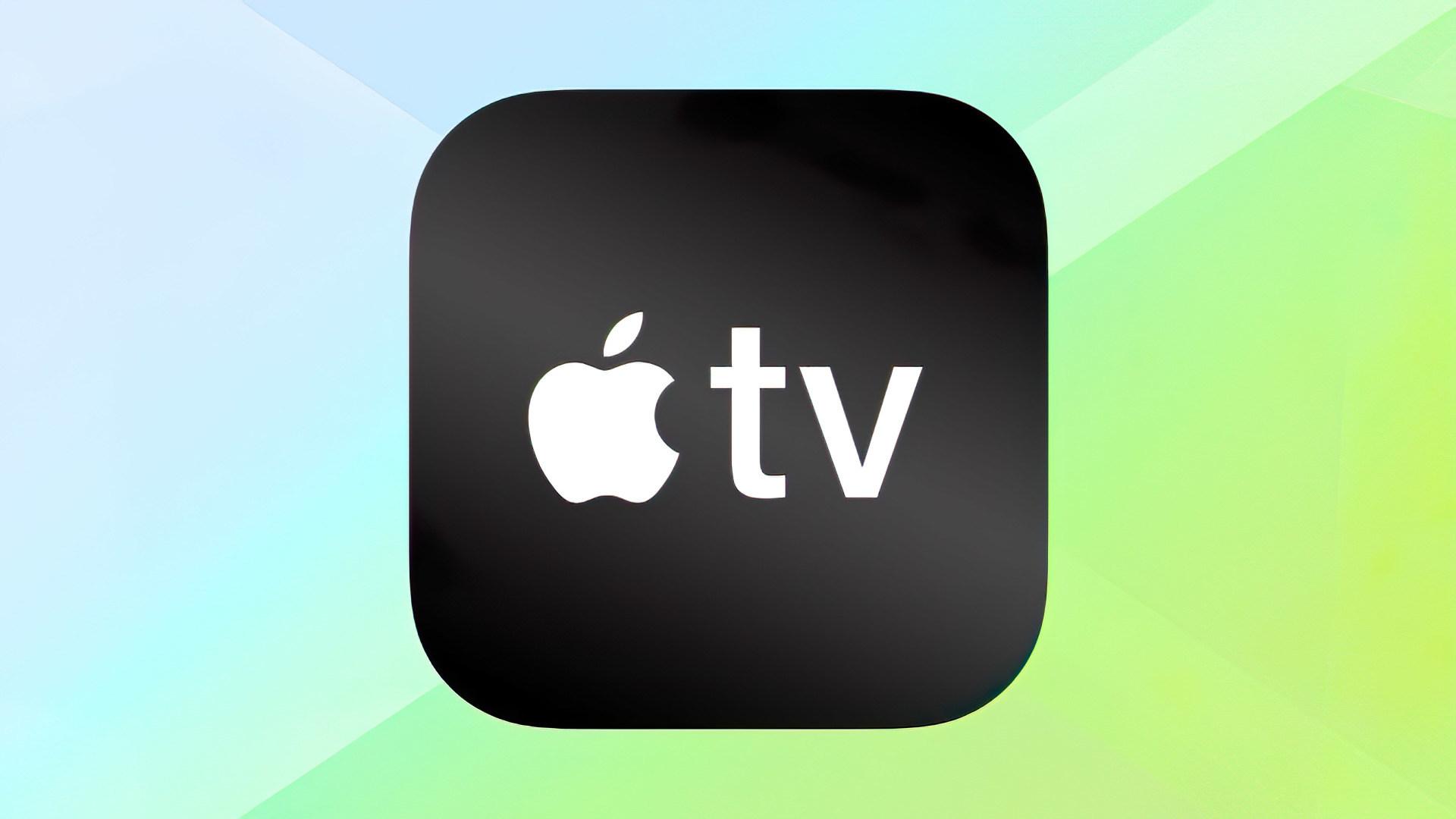 Apple, Logo, Tv, Apple Tv, Apple TV+, 739700