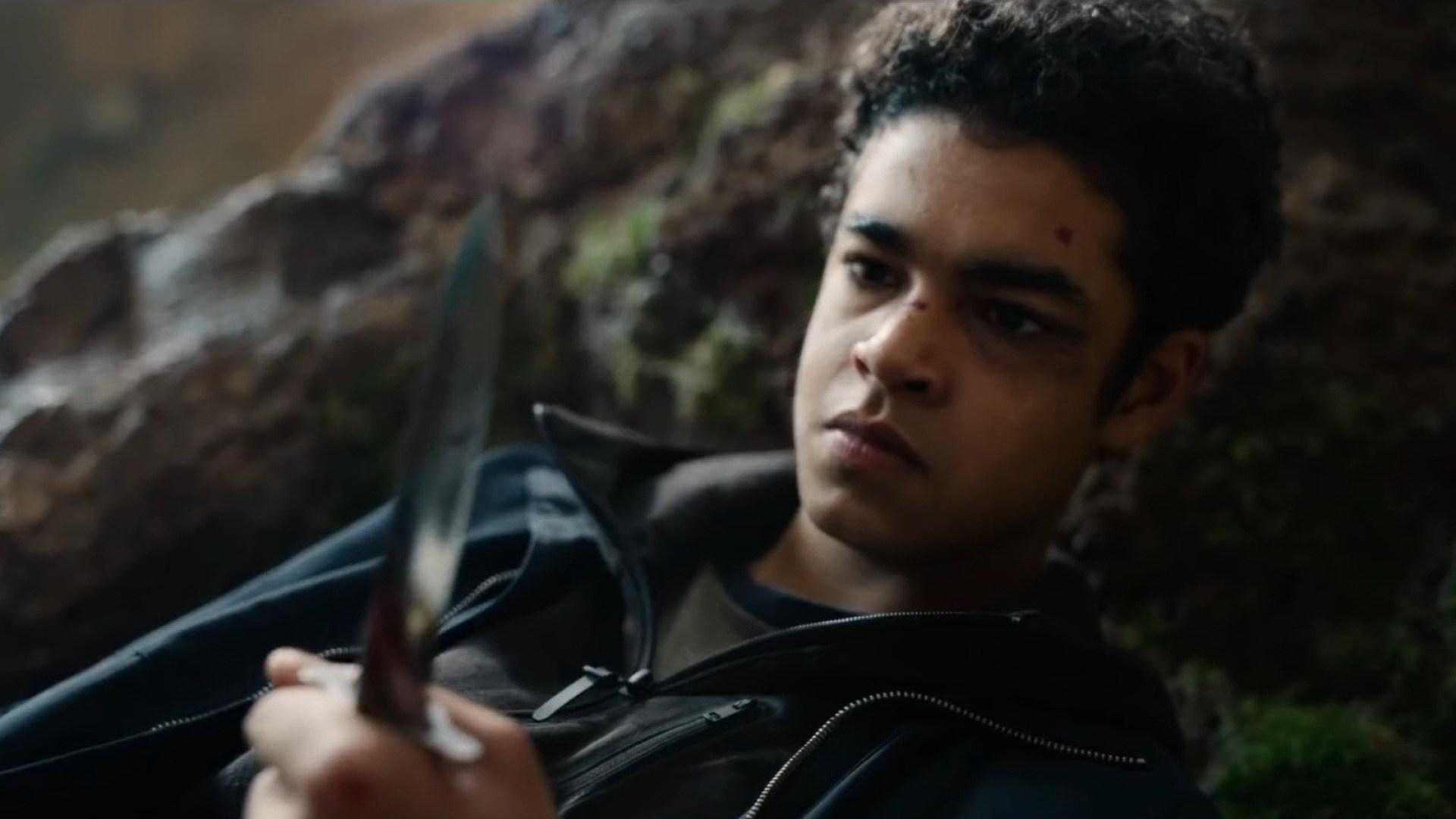 Trailer, Serie, TV-Serie, HBO, Bbc, His Dark Materials, Der Goldene Kompass, Das magische Messer