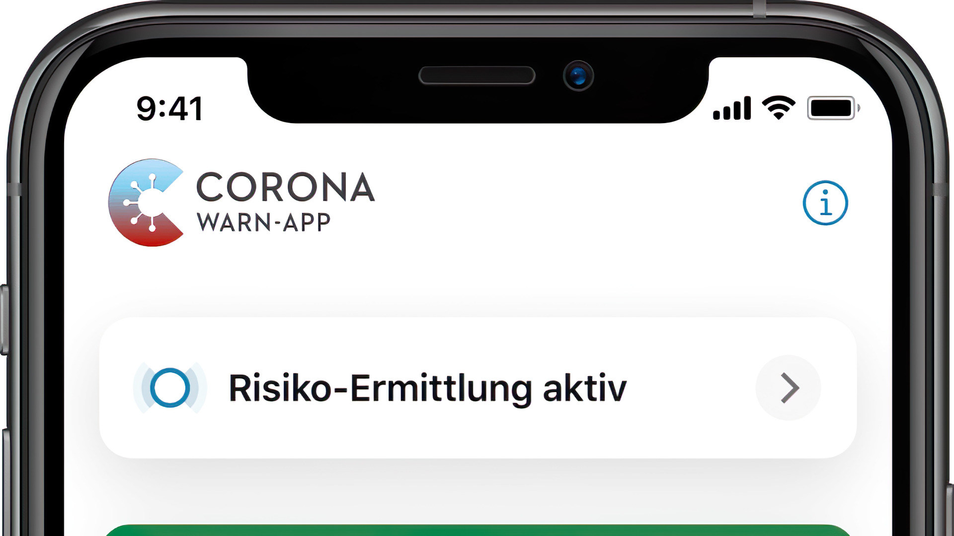 Corona, Warnung, Coronawarn-App
