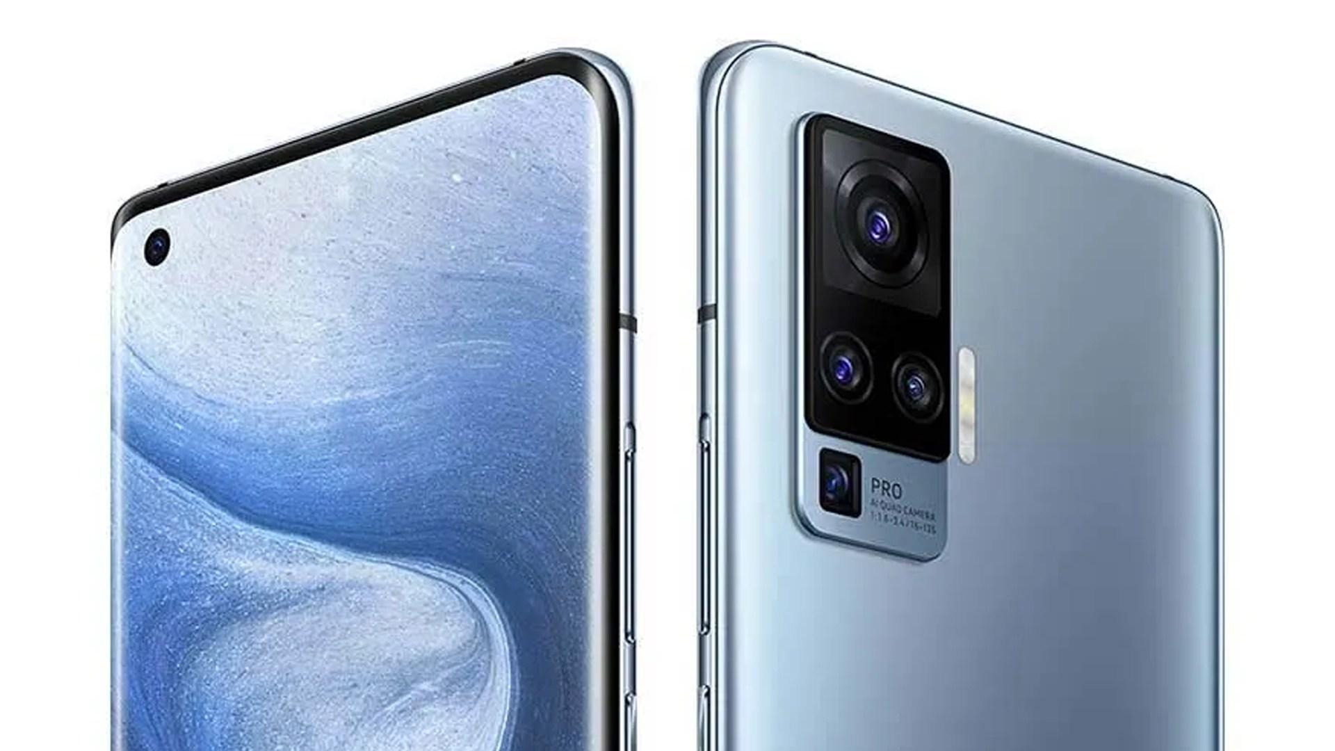 Vivo Smartphone Deutschland