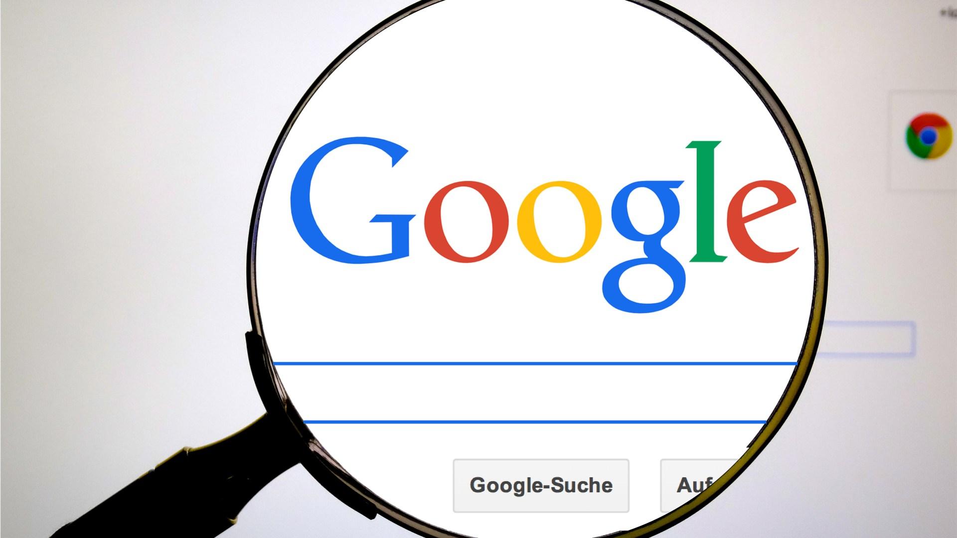 Google, Logo, Suchmaschine, Suche, Websuche, Suchergebnisse