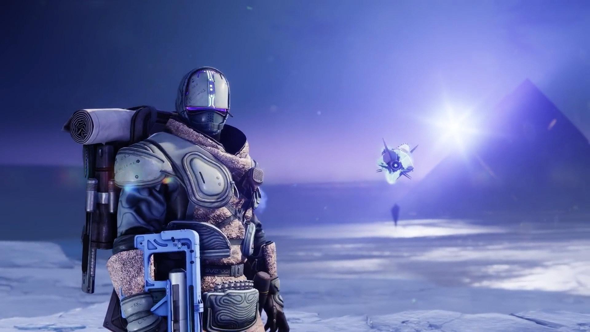 Bungie, Destiny 2, Jenseits des Lichts