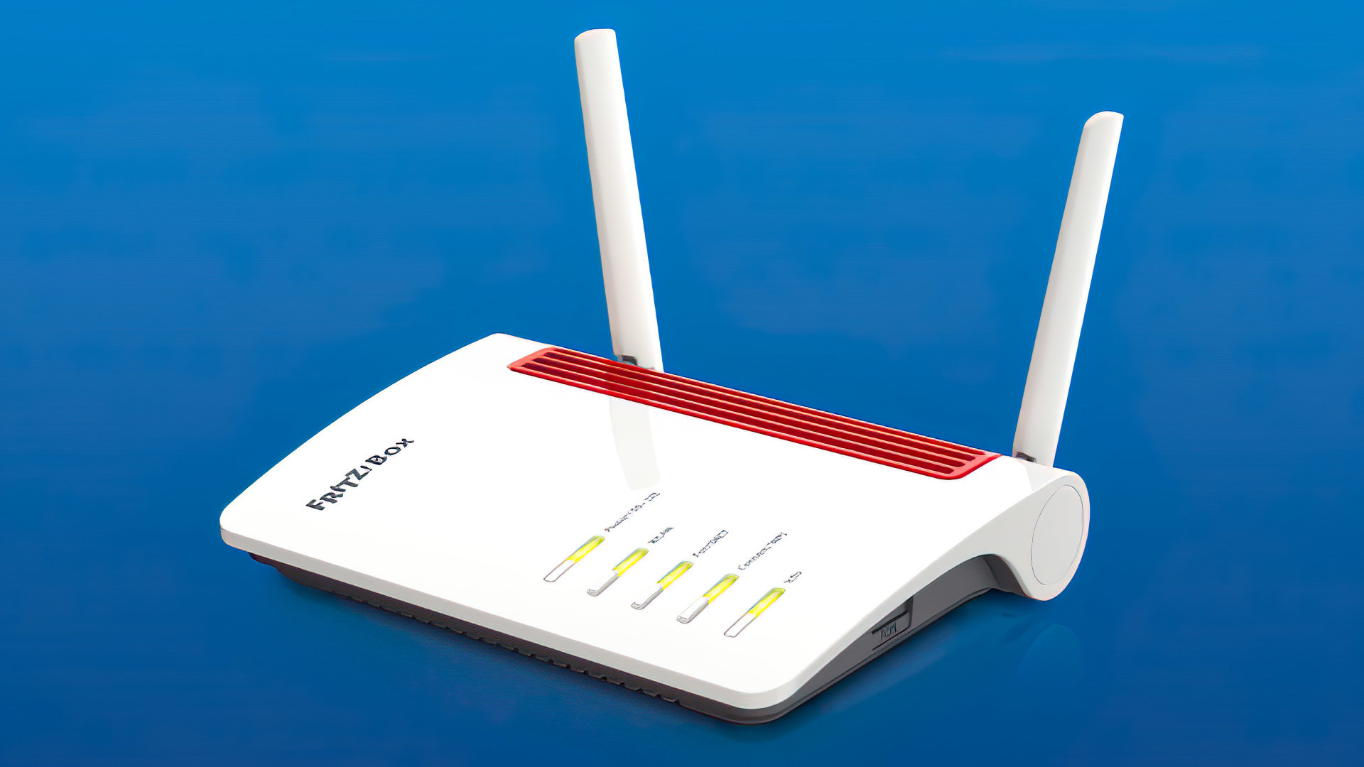 Router, Netzwerk, 5G, Avm, Fritzbox, FritzOS, wlan-router, Wi-Fi, 5G-Netz, FritzBox 6850 5G