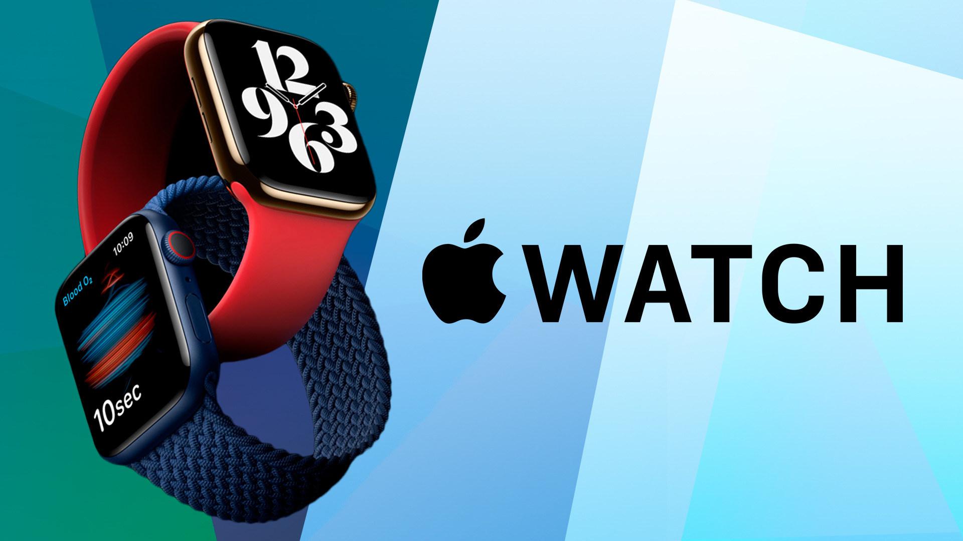 Apple, smartwatch, Wearables, Apple Watch, Smartwatches, iWatch, Apple iWatch, Watch, Apple Smartwatch, Apple Watch Series 5, Apple Watch Series 6, Ziffernblatt