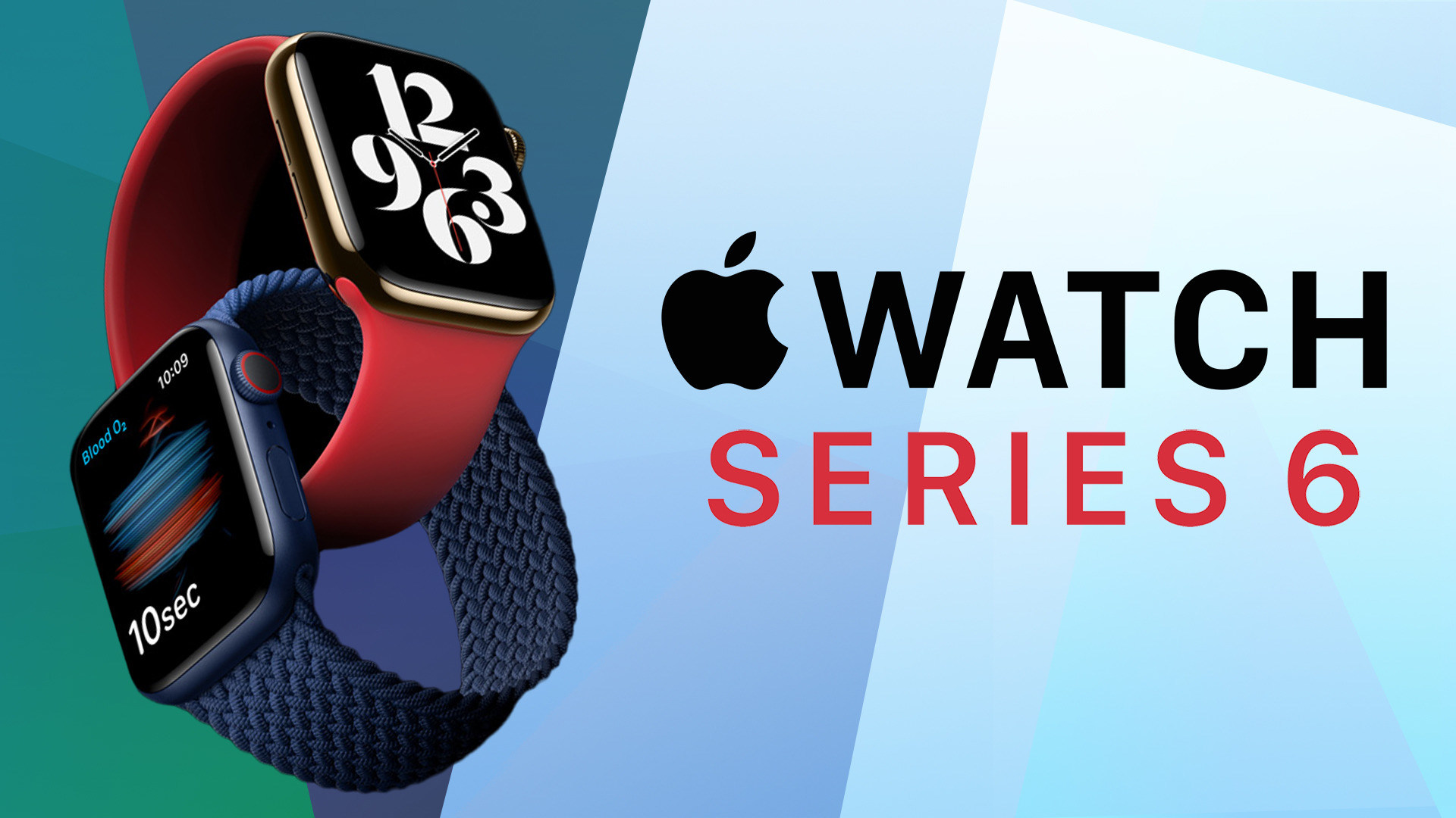 Apple, smartwatch, Uhr, Wearables, Apple Watch, Apple Watch Series 6, Series 6