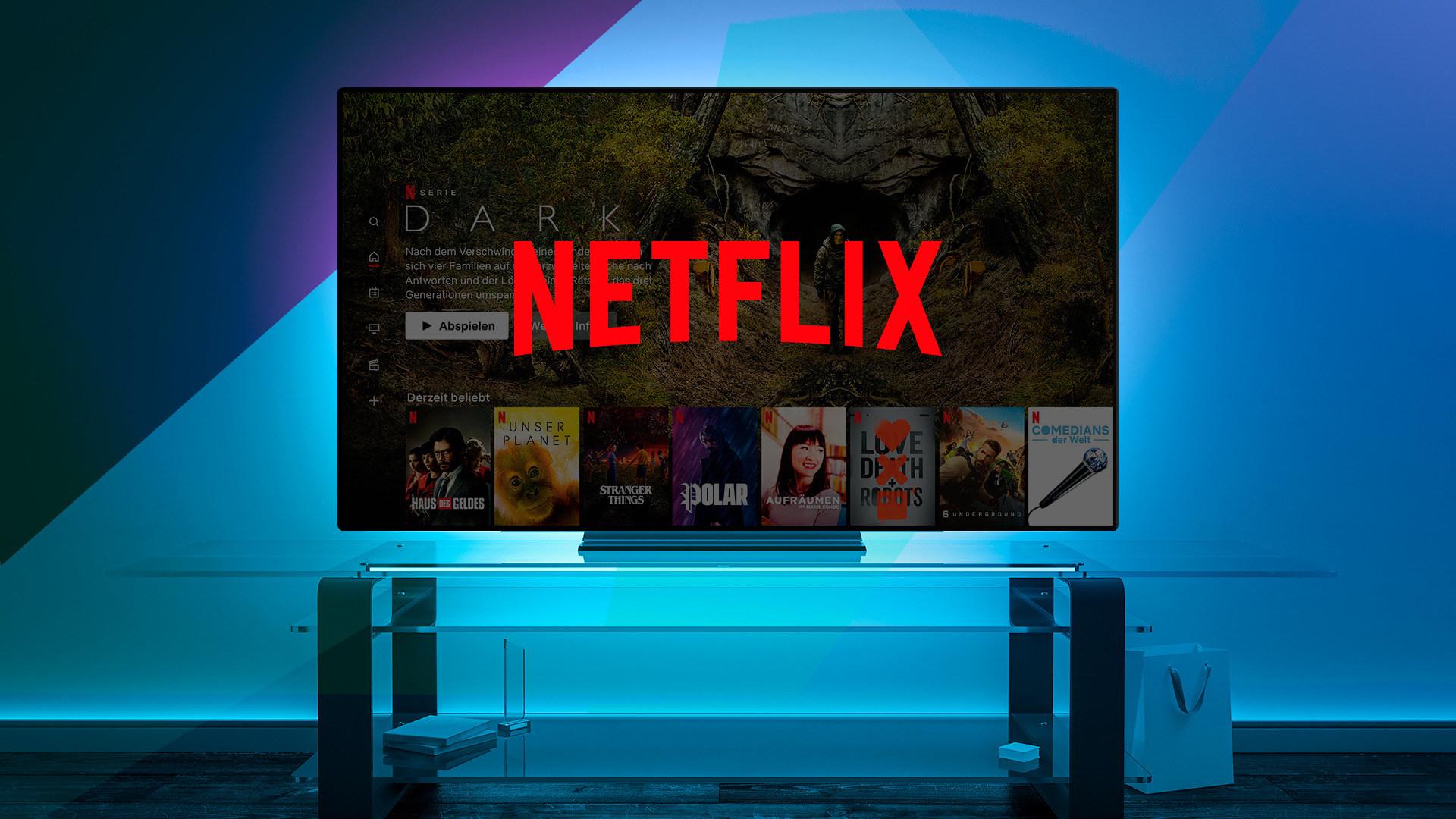 Streaming, Video, Logo, Tv, Fernsehen, Netflix, Stream, Videoplattform, Serie, Filme, Serien, Streamingportal, Videostreaming, Netflix Deutschland, Binge Watching