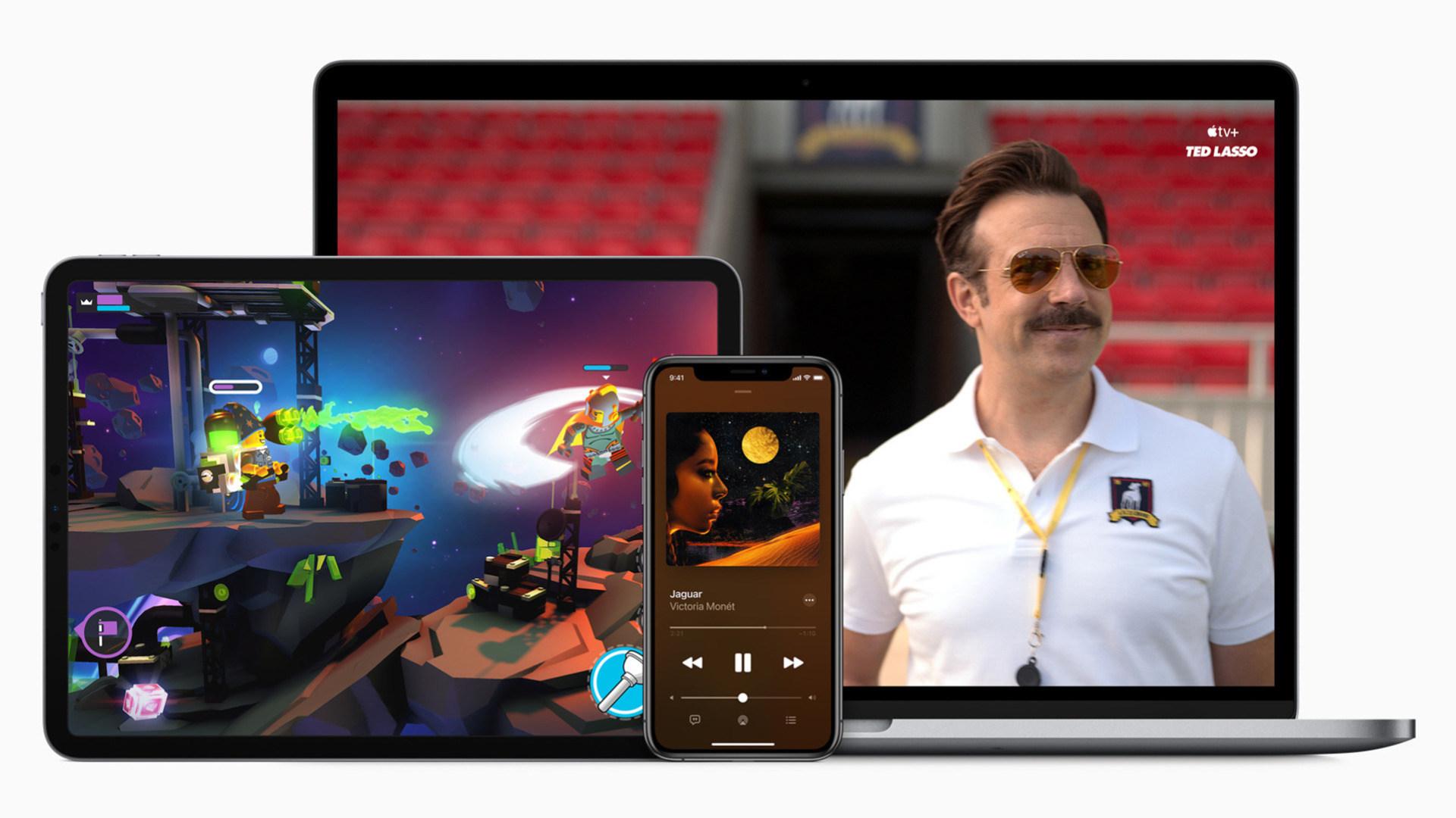 Apple, Abo, Abonnement, Apple Music, Apple TV+, Dienste, Services, Apple Arcade, Apple iCloud, Apple One