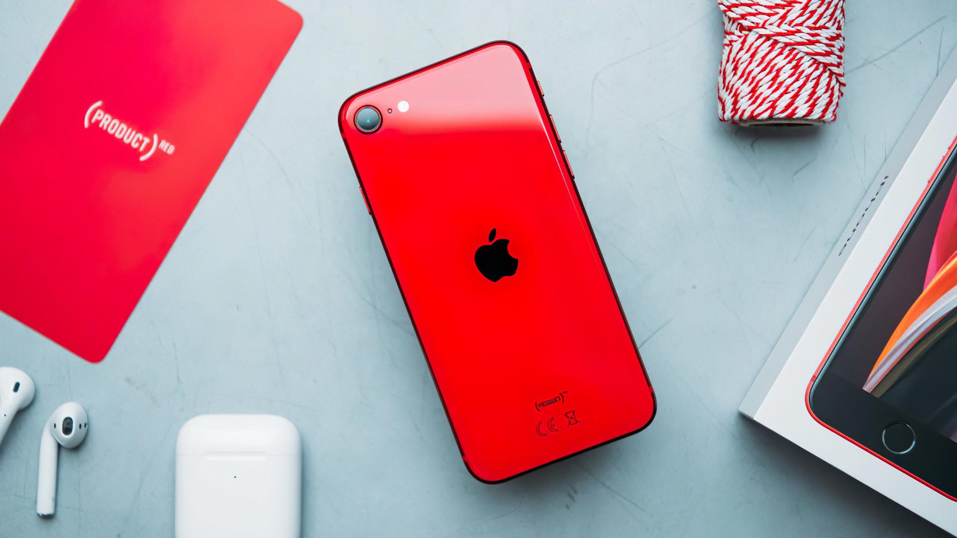 iPhone SE 3: Design und Display bleiben gleich, dafür mit A15 und 5G