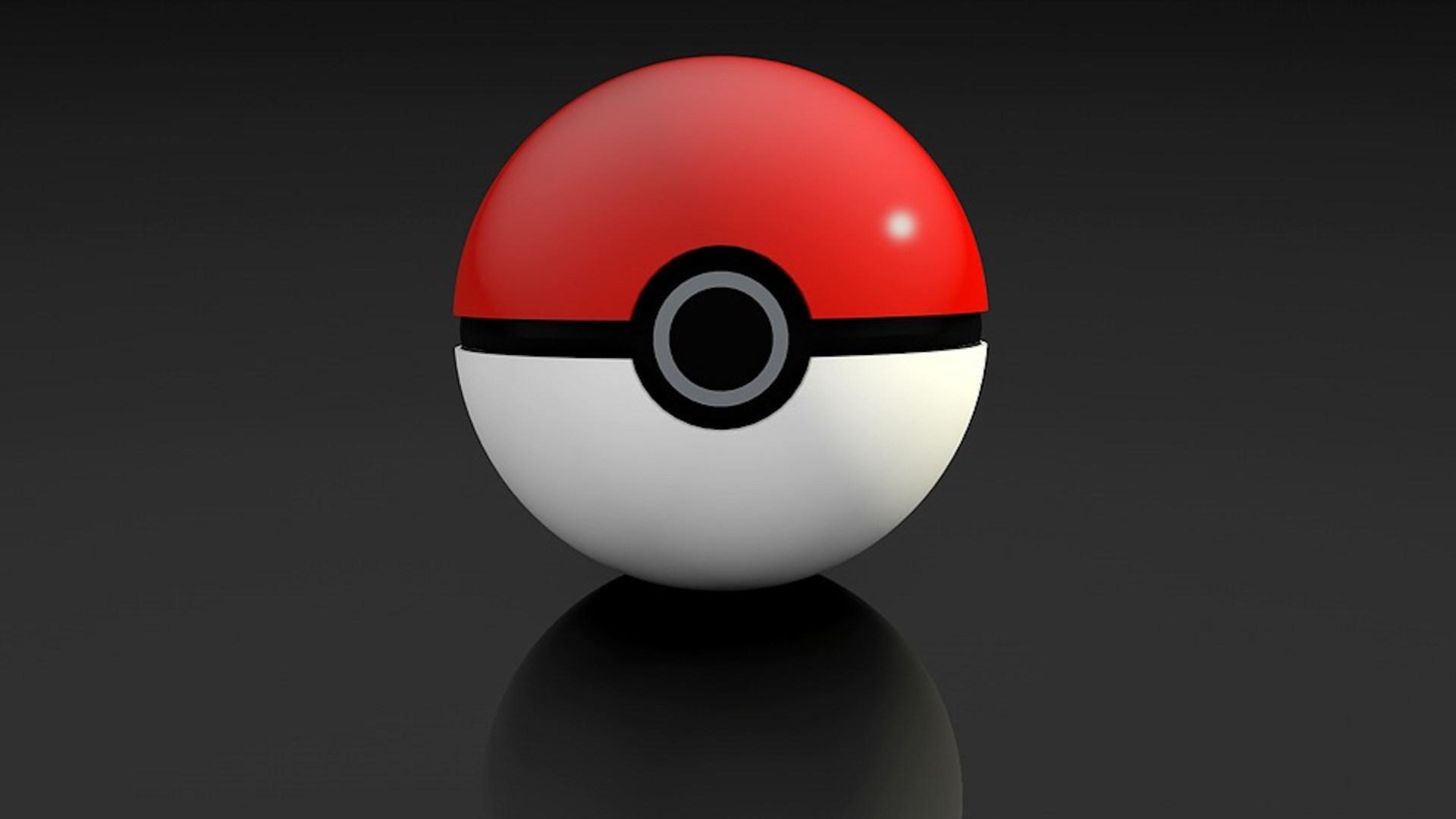 Pokemon, Pokemon Go, Pokeball