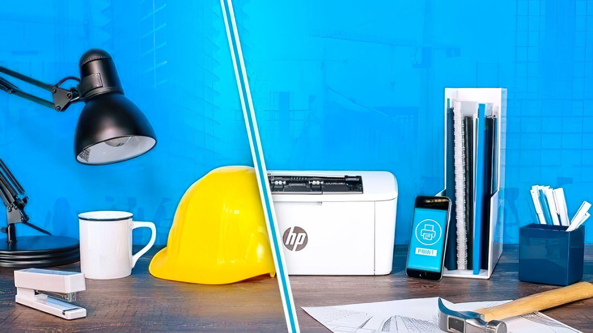 Hp, Drucker, LaserJet Pro