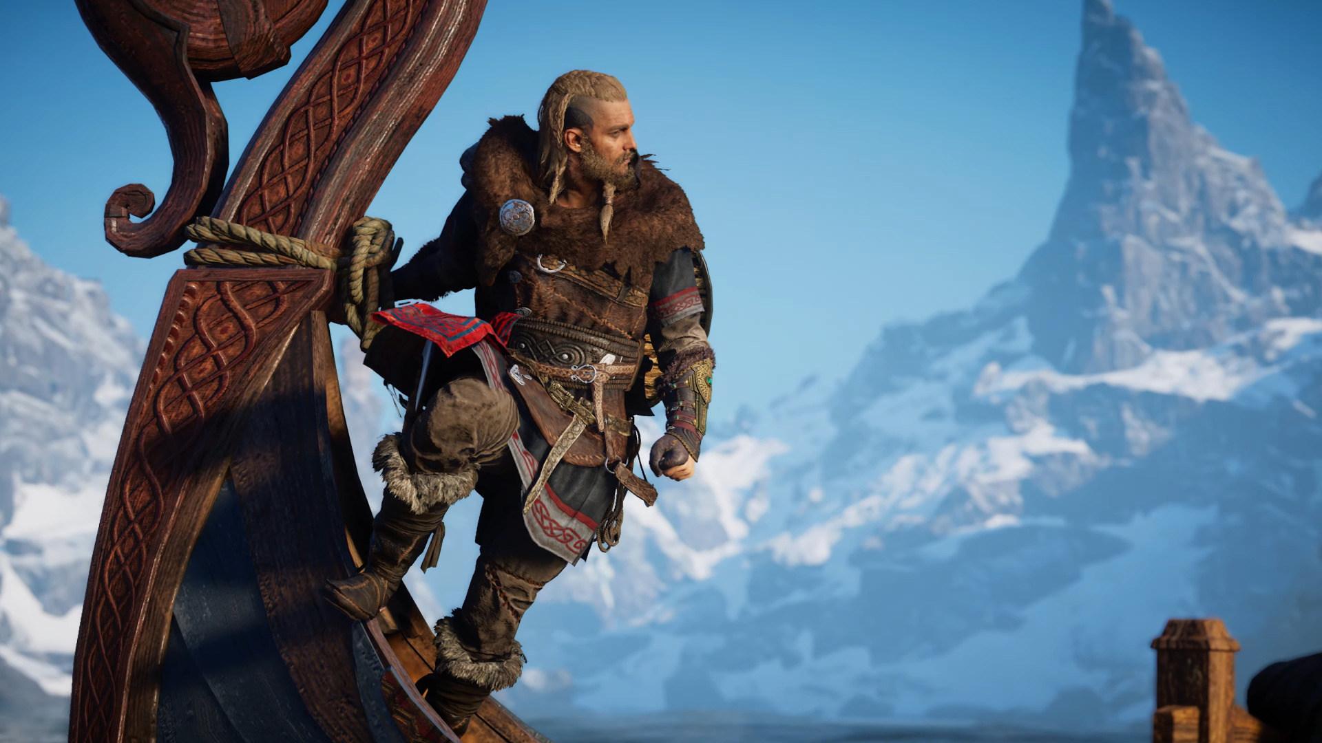 Ubisoft, Assassin's Creed, Assassin's Creed Valhalla