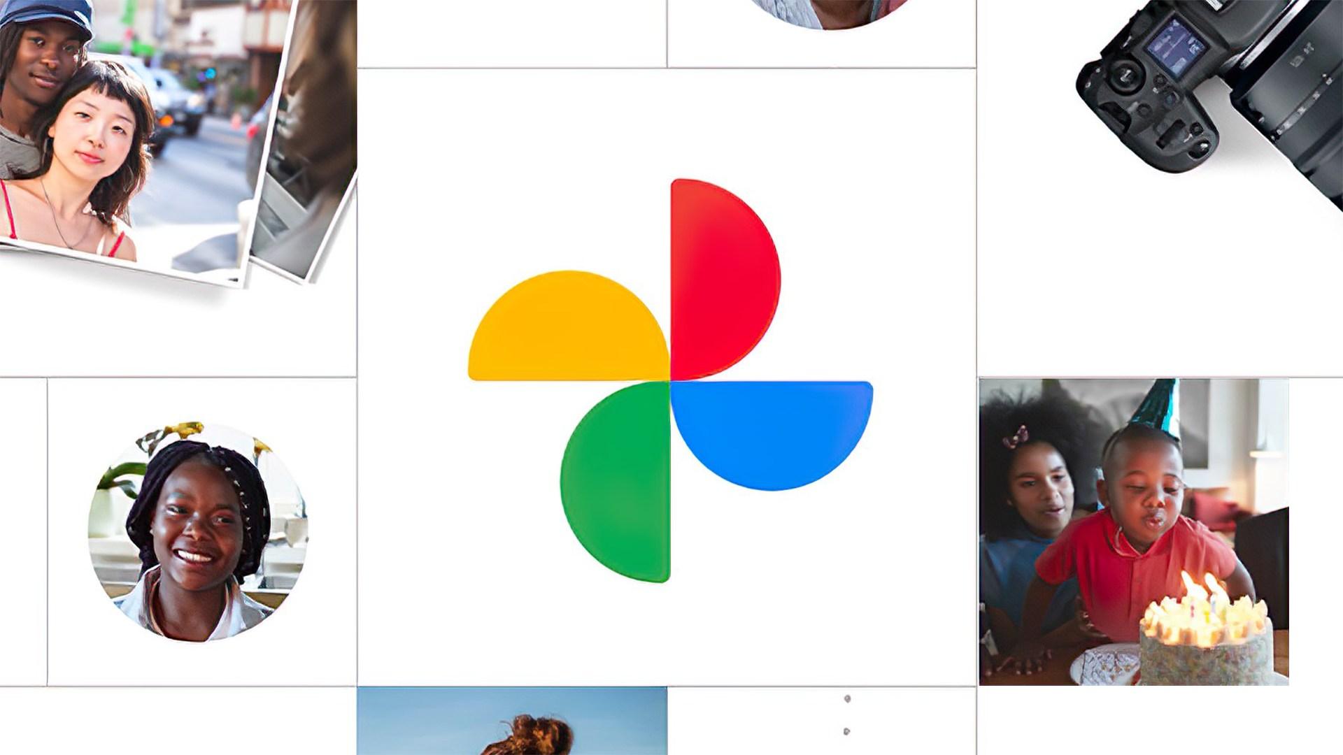 Logo, Kamera, Bilder, Videos, Fotos, Aufnahmen, Google Photos, Google Fotos