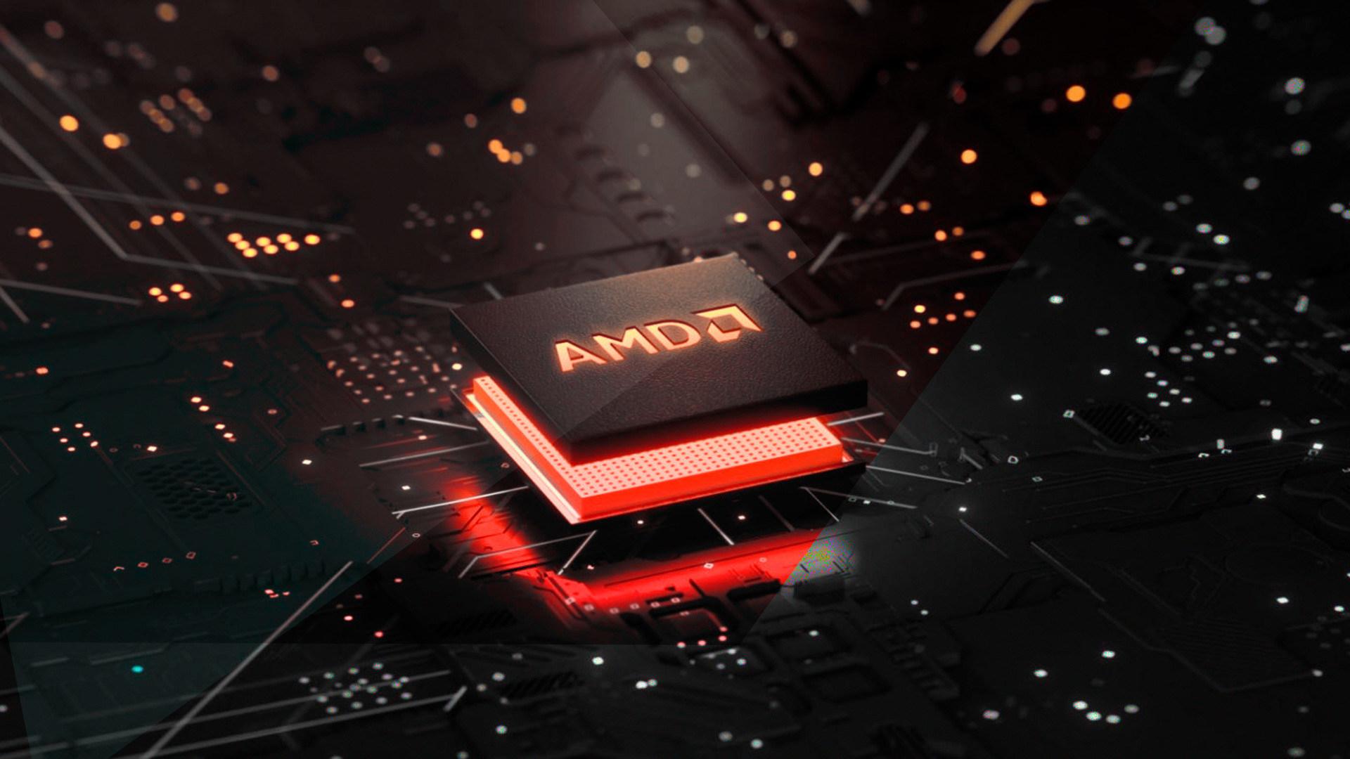 Prozessor, Cpu, Chip, Amd, SoC, Prozessoren, Chips, Ryzen, AMD Ryzen, Chiphersteller, System On Chip