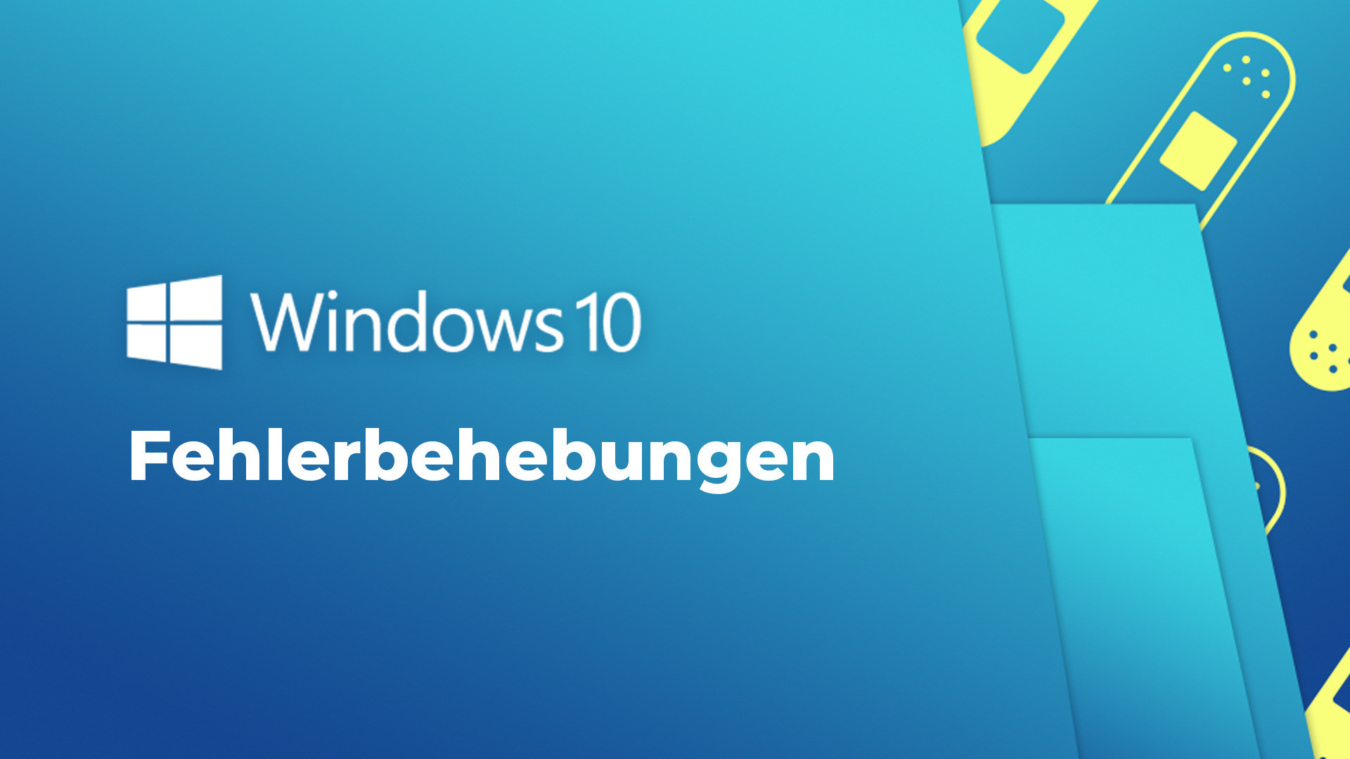 Windows 10-Notfall-Update: Neues Known Issue Rollback fixt Probleme