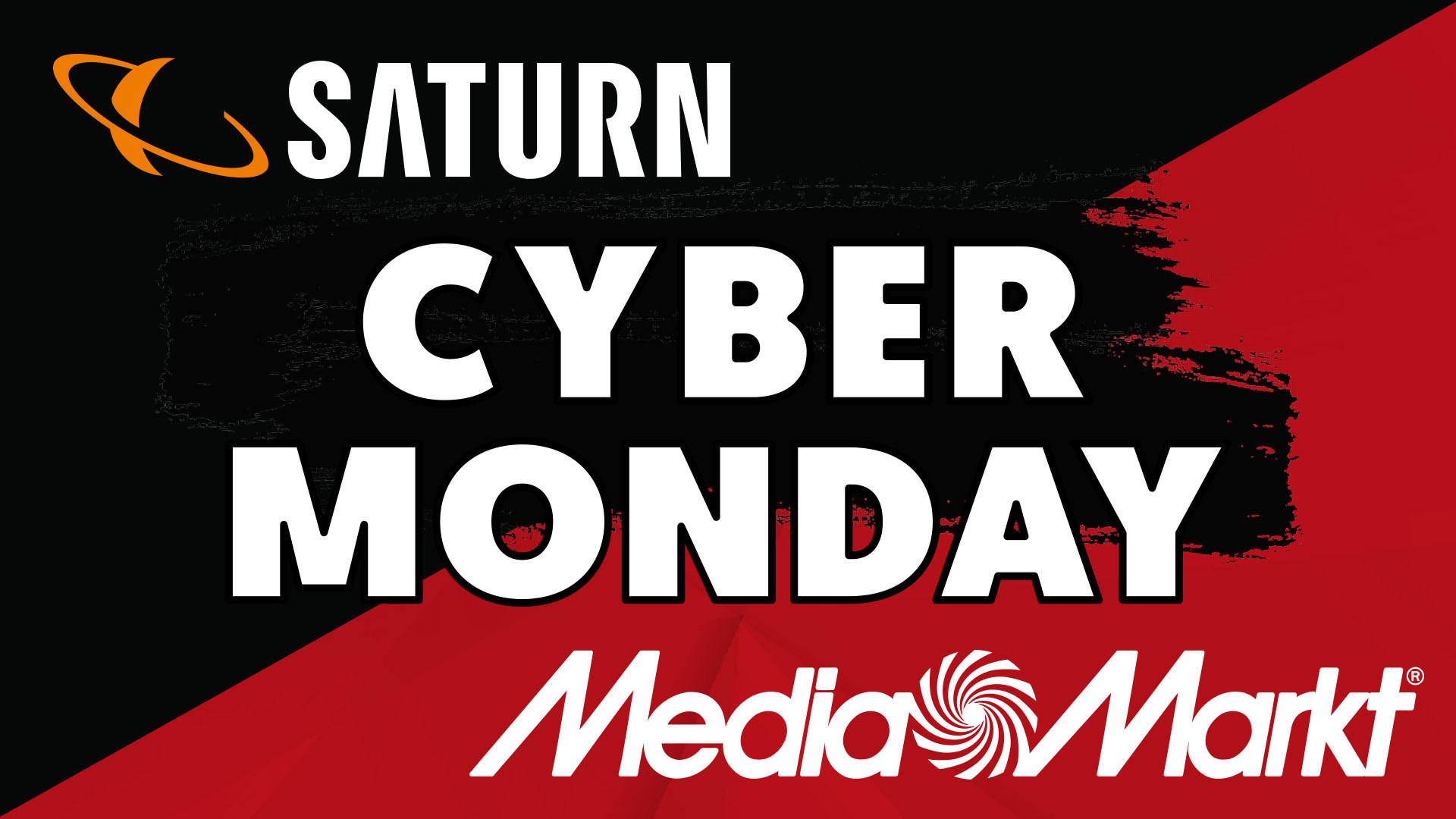 Saturn, Media Markt, Cyber Monday, Mediamarkt, Cybermonday, Kombination, Kombi