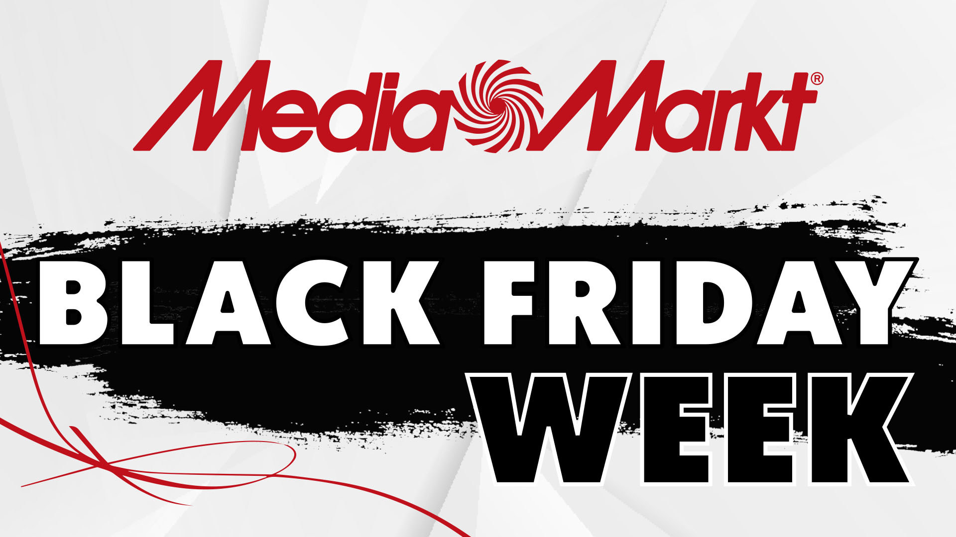 Media Markt, Mediamarkt, Black Friday Woche, Black Friday Week
