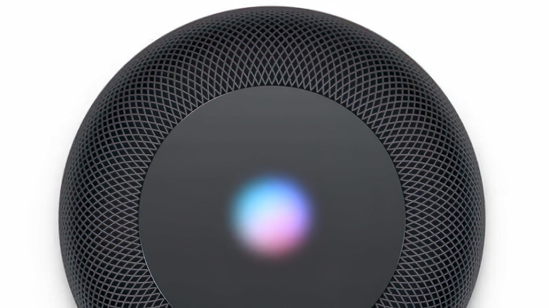 Siri, Assistent, Homepod, Apple Siri