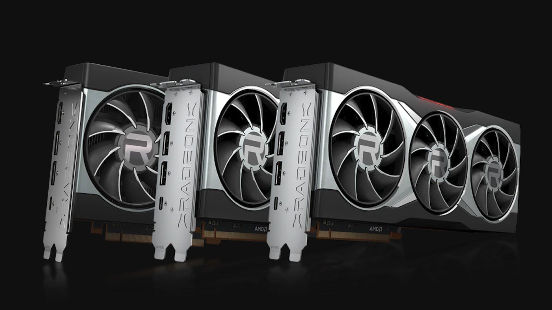 Amd, AMD Radeon, AMD Radeon RX 6800, RX 6800