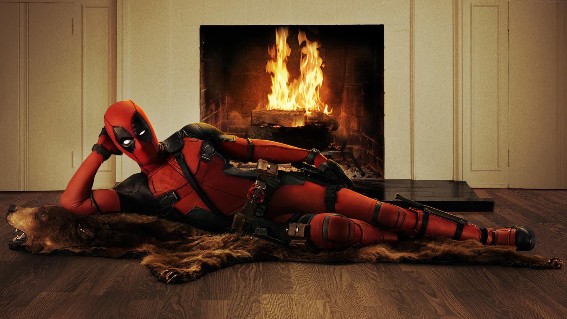 Film, Kinofilm, Marvel, Deadpool