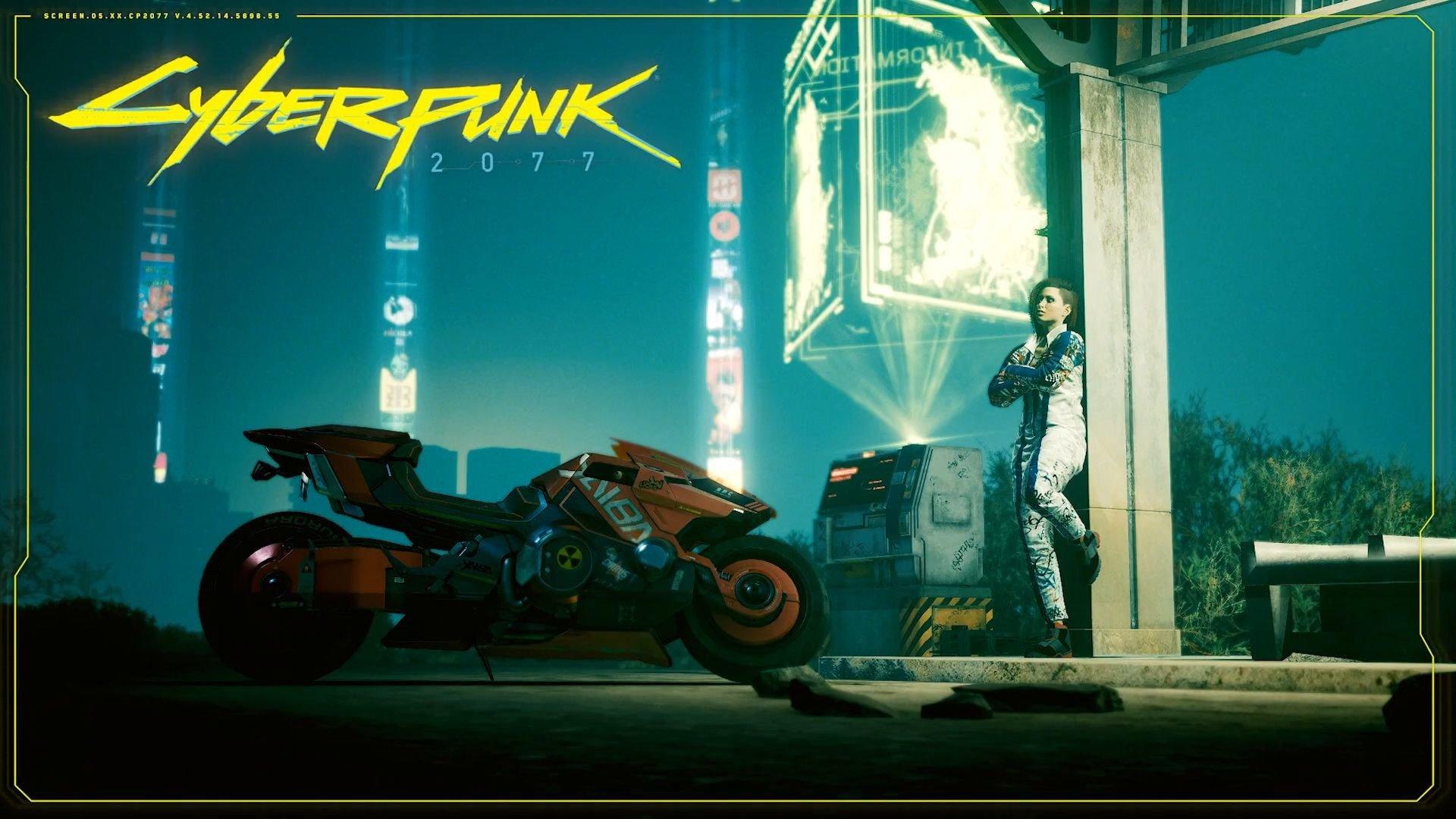 Trailer, Rollenspiel, Fotos, CD Projekt RED, Cyberpunk 2077, CD Projekt, Cyberpunk, Foto-Modus