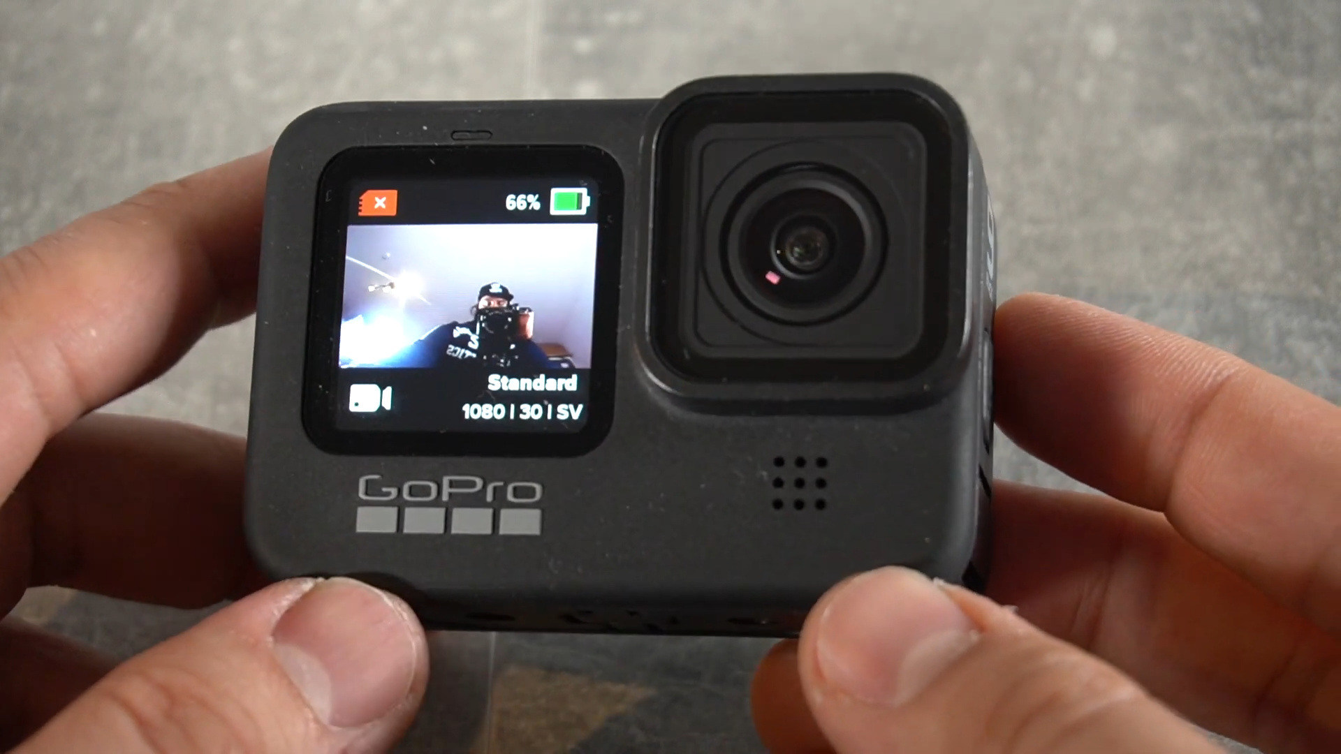 Test, Kamera, NewGadgets, Johannes Knapp, GoPro, Actioncam, Actionkamera, Action-Kamera, GoPro Hero 9 Black, GoPro Hero9, GoPro Hero9 Black, GoPro Hero, Gopro Hero 9