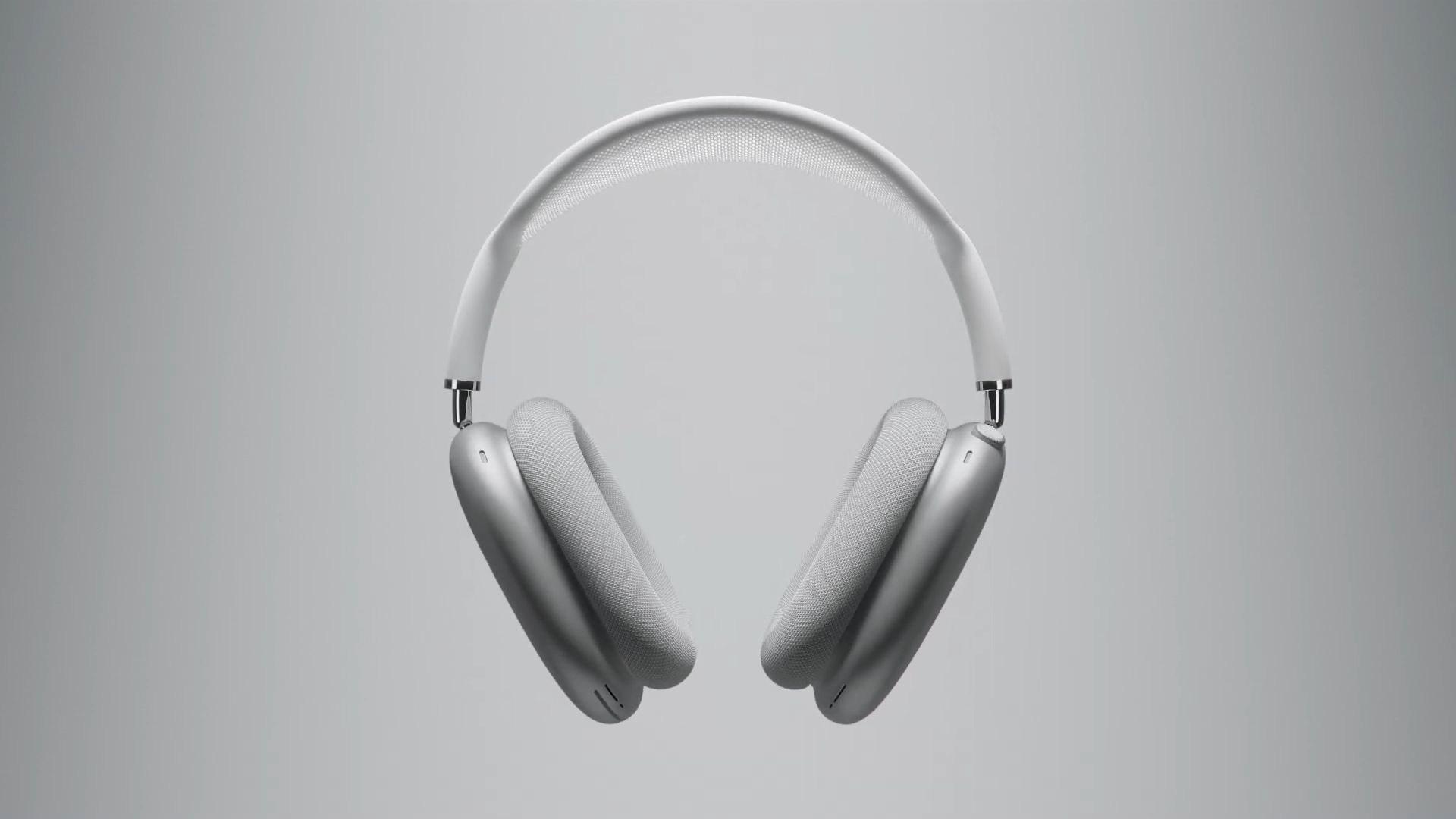 Apple, Kopfhörer, AirPods Max