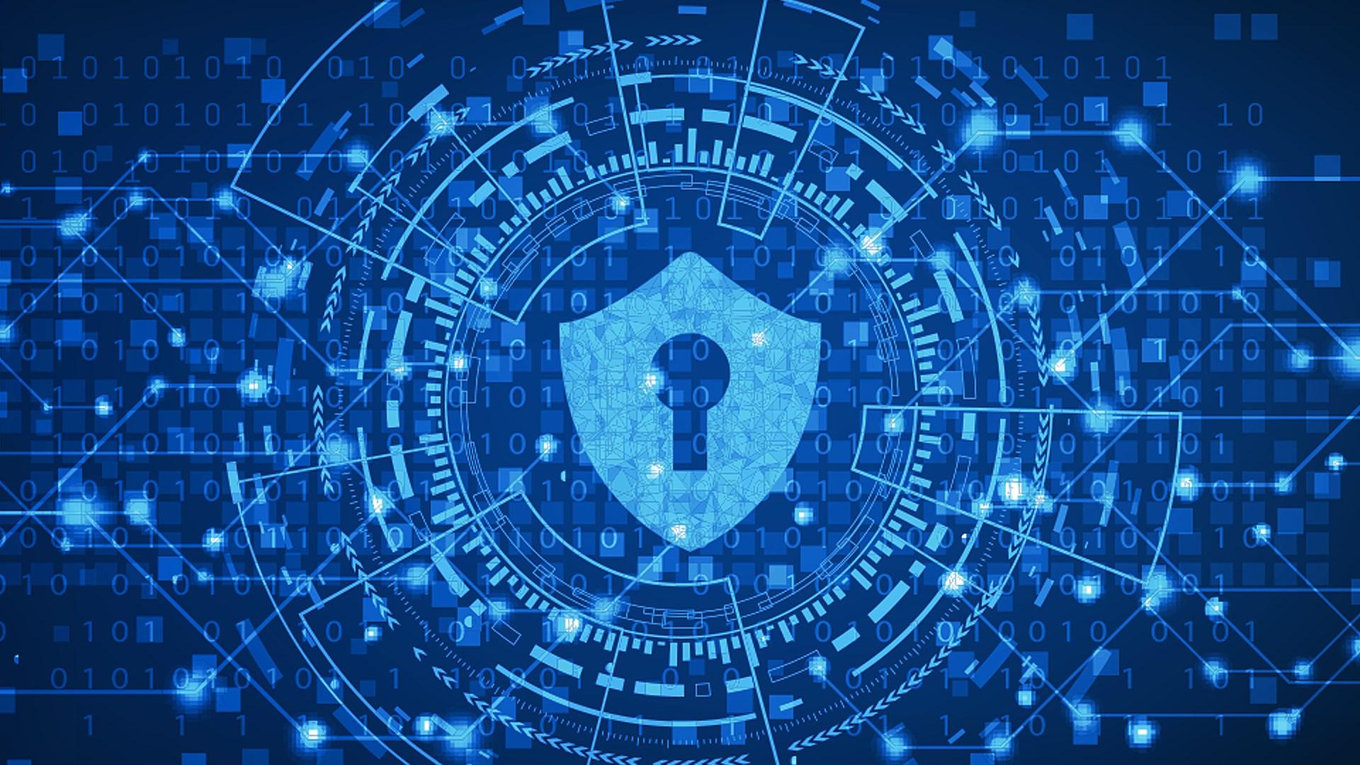 Sicherheit, Sicherheitslücke, Datenschutz, Security, Angriff, Privatsphäre, Kriminalität, Verschlüsselung, Exploit, Cybercrime, Cybersecurity, Hackerangriff, Internetkriminalität, Kryptographie, Hacken, Hacker Angriff, Schlüssel, DSGVO, Ende-zu-Ende-Verschlüsselung, schloss, Security Report, Absicherung, Datenverarbeitung, Verschlüsselungssoftware, Schloss-Symbol