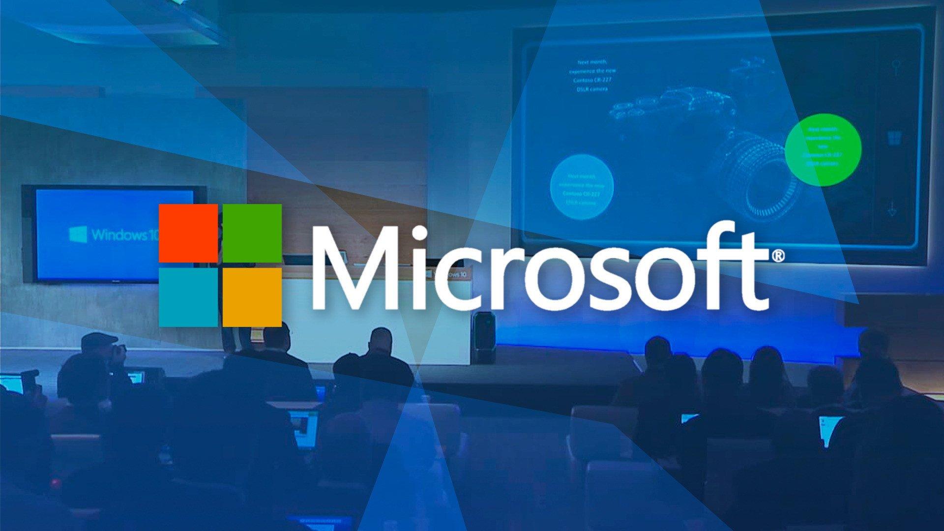 Microsoft zahlt seinen Mitarbeitern einen Pandemie-Bonus ...