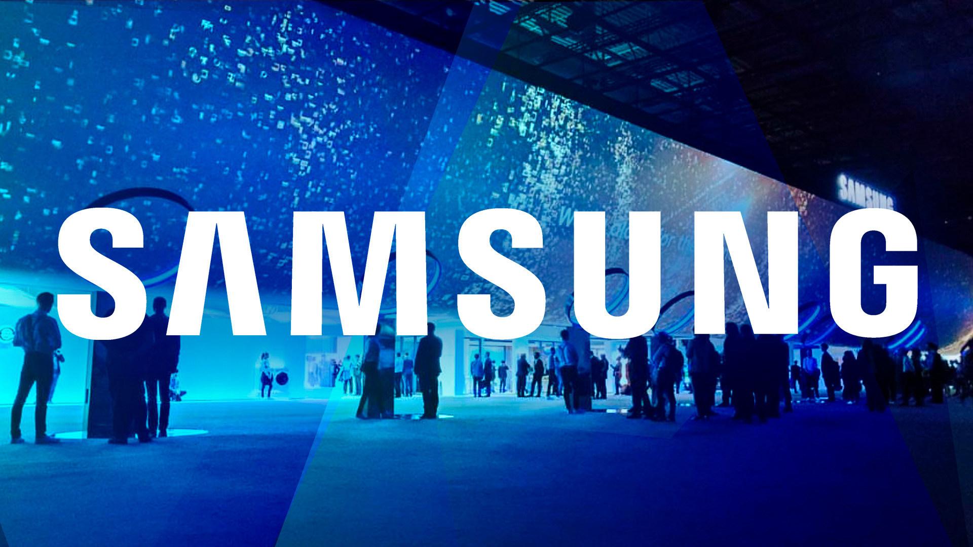 Samsung, Logo, Galaxy, Launch, Ceo, Event, Keynote, Vorstellung, Samsung Mobile, Livestream, Samsung Electronics, Einladung, Neuvorstellung, Veranstaltung, Events, Samsung Display, Neuheiten, Bühne, Redner, Produktneuheit, Event-Einladung
