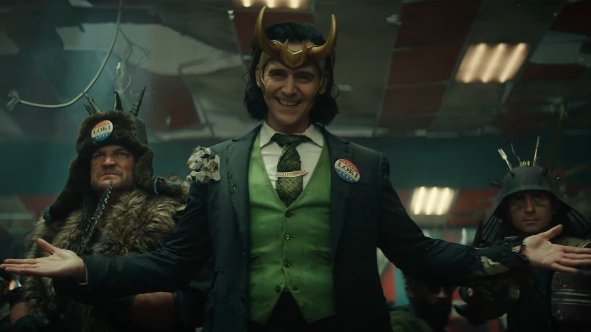 Streaming, Serien, Disney+, Disney, Marvel, Marvel Cinematic Universe, Loki