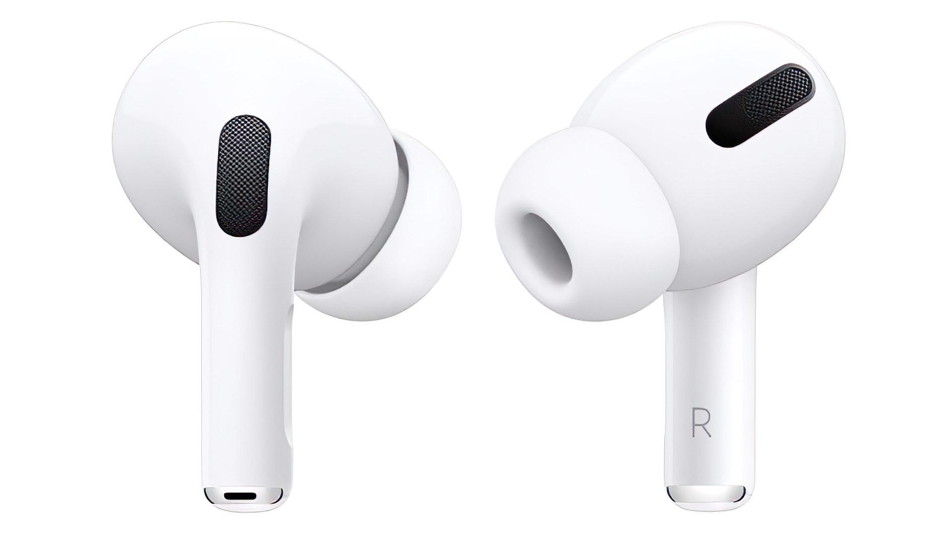 Apple, Headset, Kopfhörer, Bluetooth, AirPods Pro