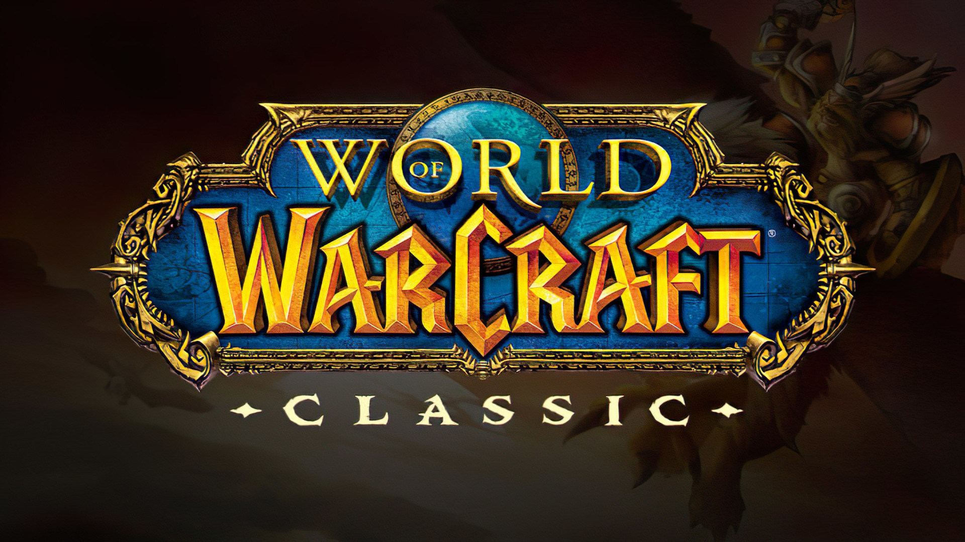 Gaming, Logo, Spiel, Games, Blizzard, Mmorpg, World of Warcraft, Wow, WoW Classic, World of Warcraft Classic