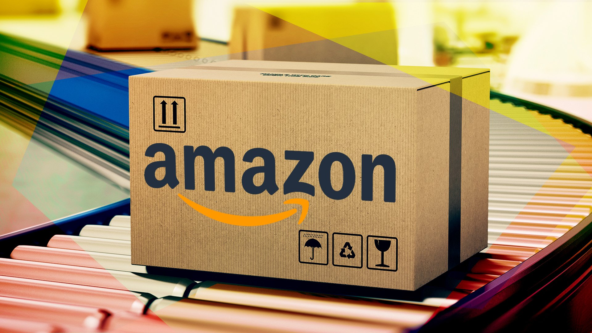 DSGVO-Bußgeld: EU verhängt 746 Mio. Euro Rekordstrafe gegen Amazon