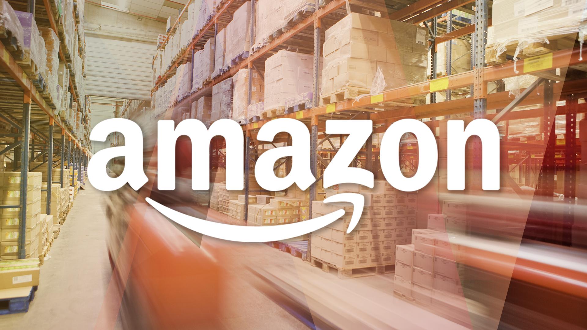 Resterampe als Müllpresse: Amazon startet neue Retourenverwertung