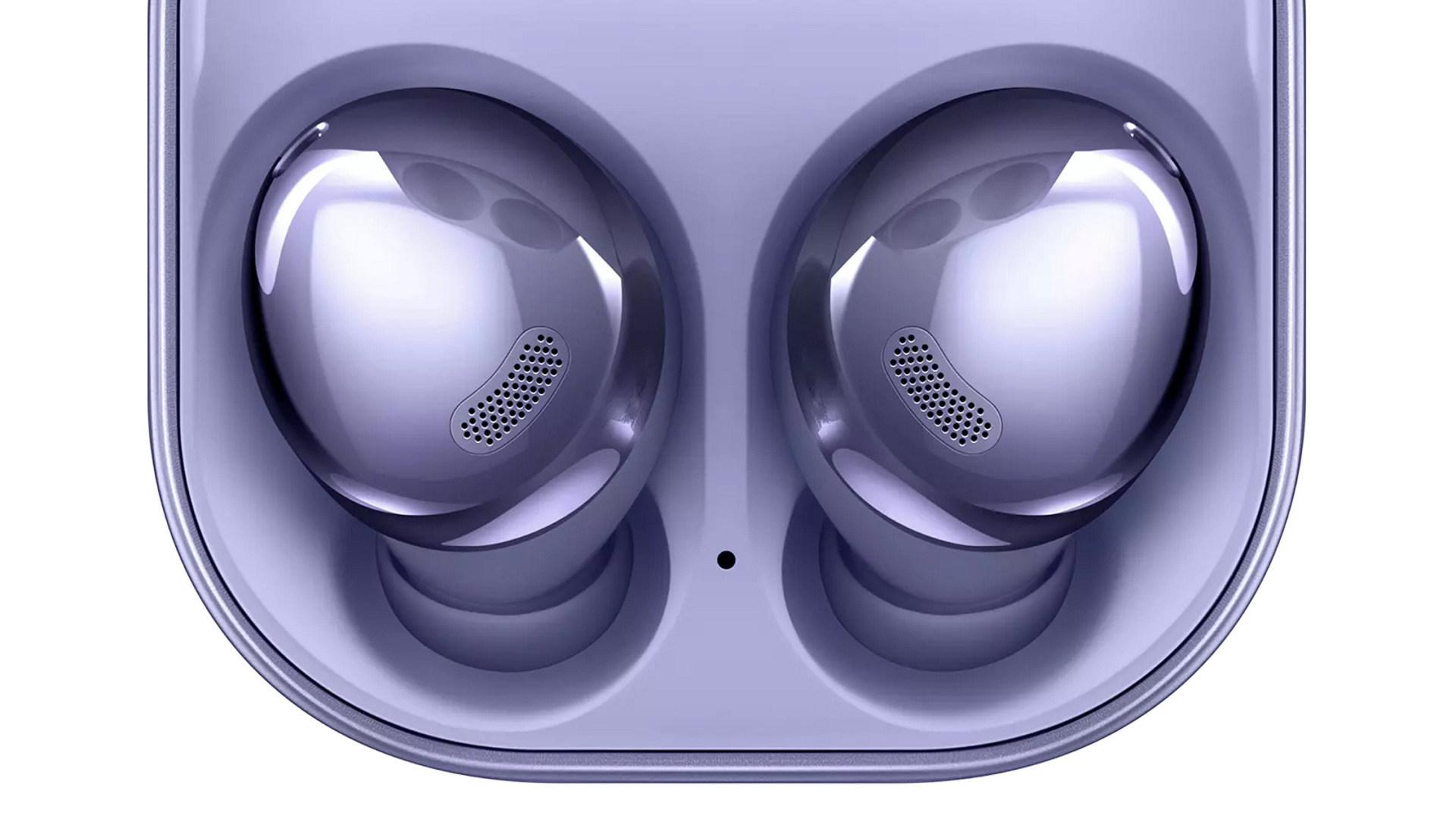 Samsung, Kopfhörer, Bluetooth, Earbuds, Samsung Galaxy Buds Pro, TWS