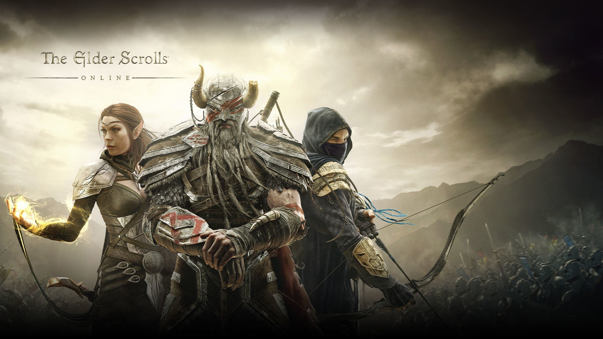 Gaming, Spiele, Games, Mmorpg, Mmo, Online-Rollenspiel, The Elder Scrolls Online, The Elder Scrolls, Teso