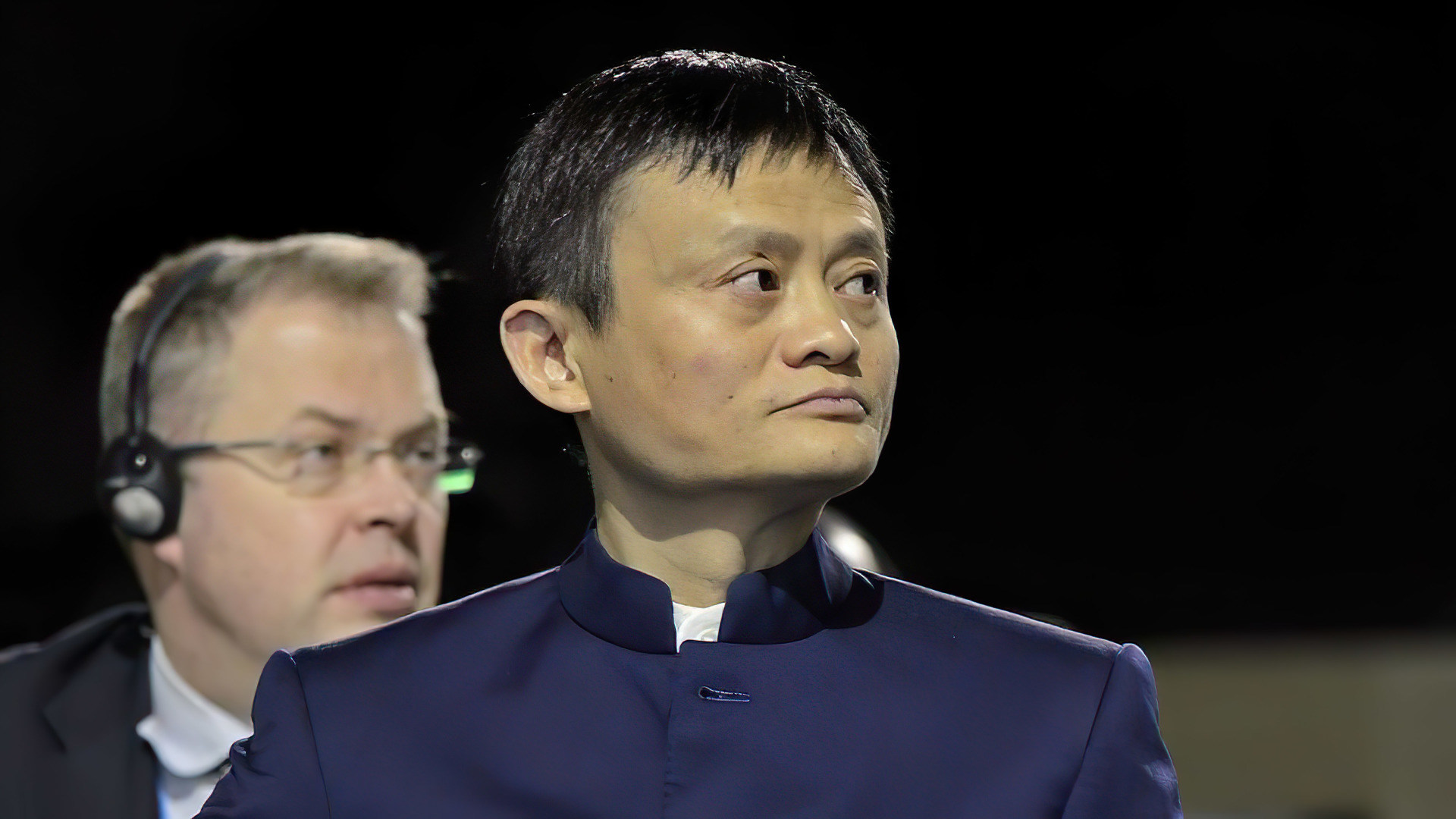 China, Alibaba, Jack Ma