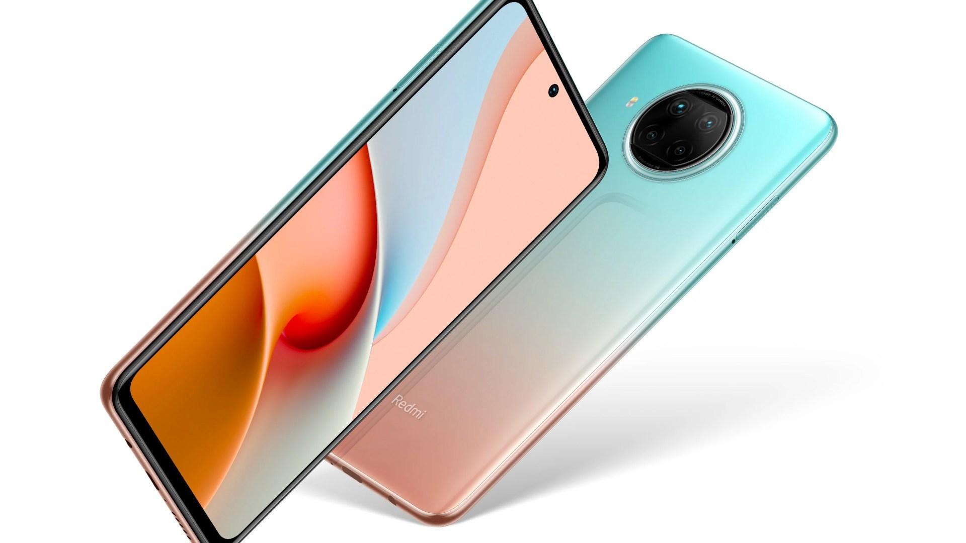 Smartphone, Samsung, Kamera, Octacore, Xiaomi, 5G, MIUI, HM2, Xiaomi Mi 10i, Qualcomm Snapdragon 750G, Samsung ISOCELL HM2