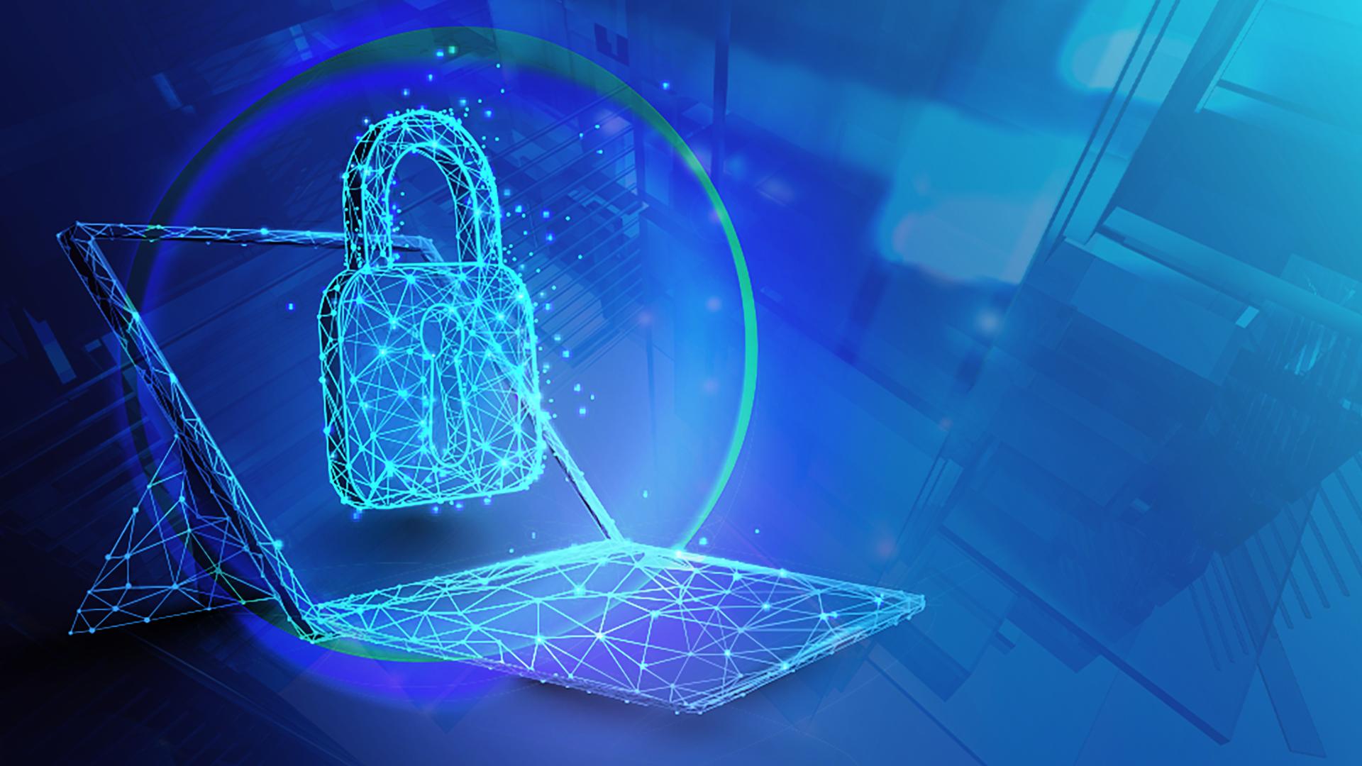 Internet, Sicherheit, Laptop, Verschlüsselung, Kryptographie, Schlüssel, Ende-zu-Ende-Verschlüsselung, schloss, Absicherung, Verschlüsselungssoftware, Kryptografie