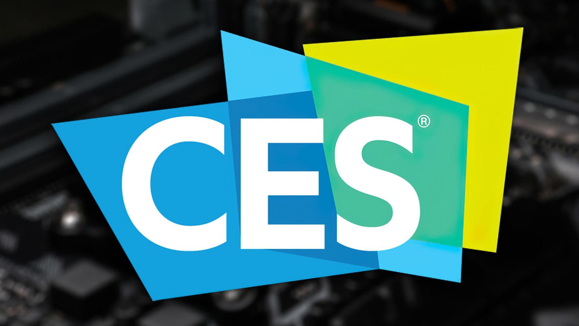 Logo, Ces, Teaser, icon, Consumer Electronics Show, Ces 2021