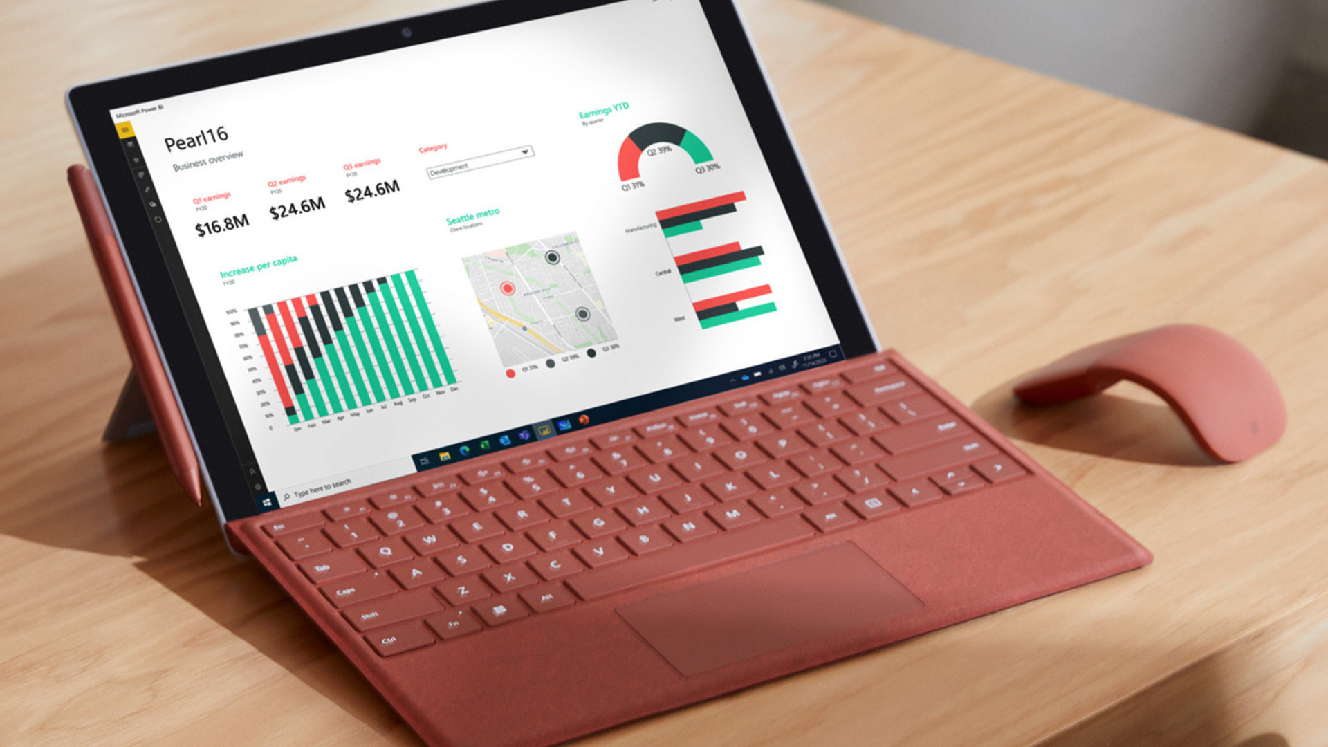 Microsoft, Tablet, Surface, Microsoft Surface, Akku, Ssd, 2-in-1, Surface Pro, Tiger Lake, austauschbar, Microsoft Surface Pro 7 Plus, Microsoft Surface Pro 7+