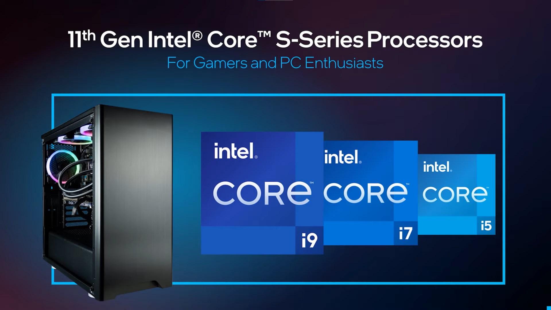 Intel, Prozessor, Cpu, Chip, Octacore, SoC, Intel Xe, Chipsatz, Rocket Lake, Rocket Lake S, Chipset, 14 nm, Intel 500 Series