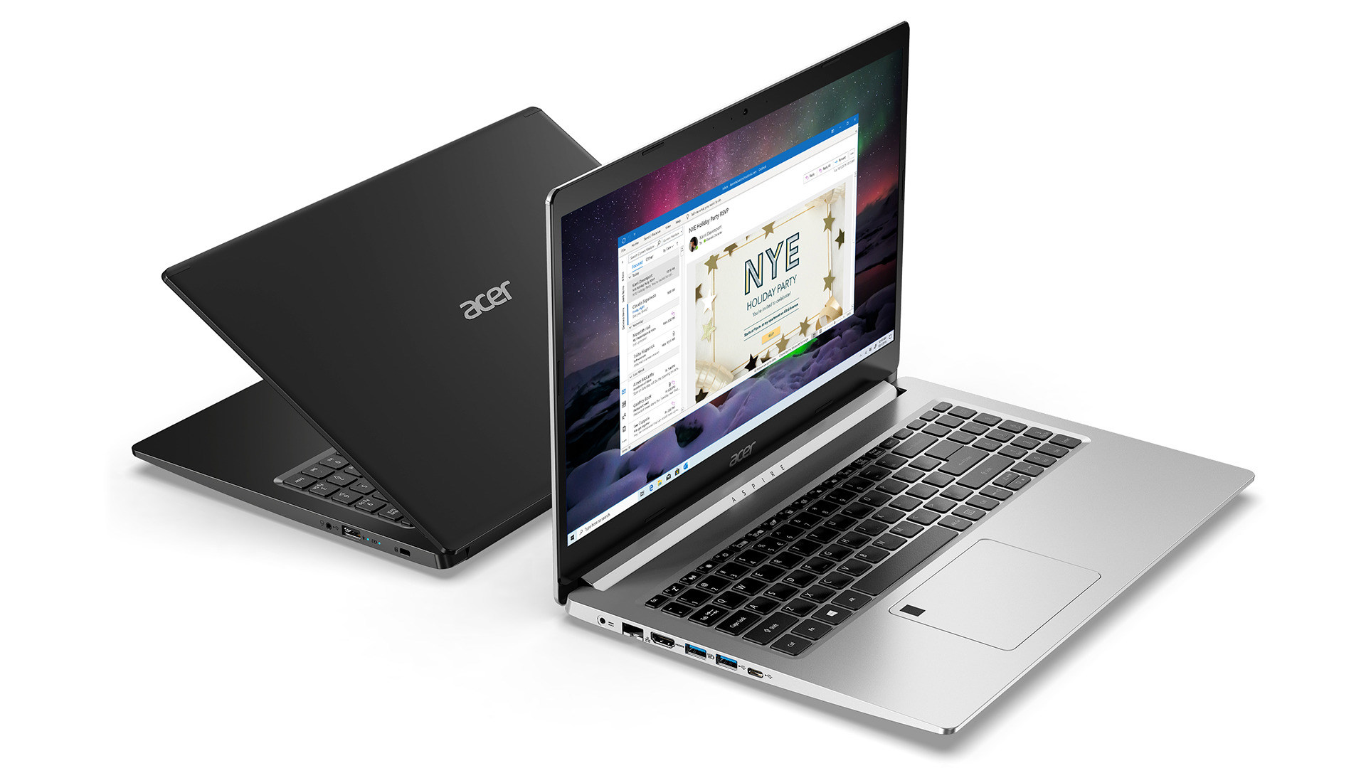 Notebooks, Laptops, Ces 2021, Acer Aspire 5