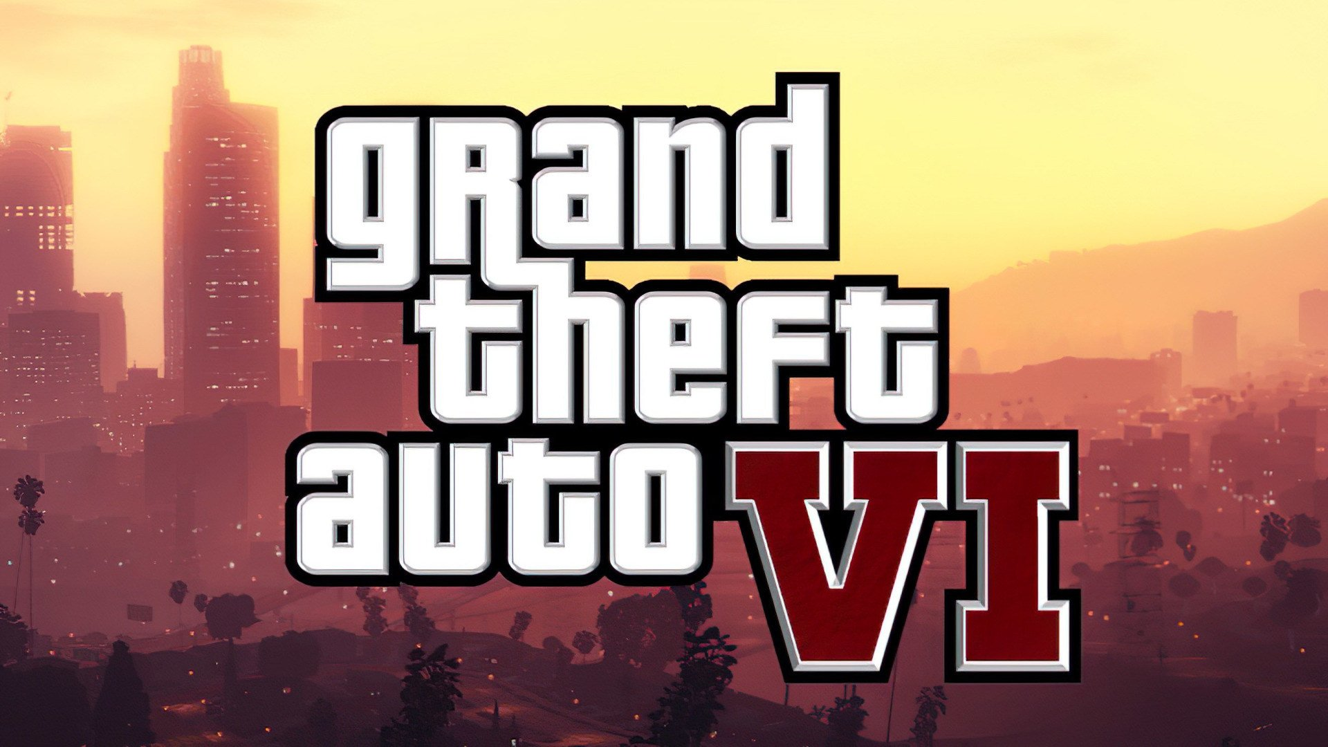 Gaming, Spiele, Logo, Games, Shooter, Rockstar Games, Gta, Take Two, GTA 6, Grand Theft Auto 6, GTA VI