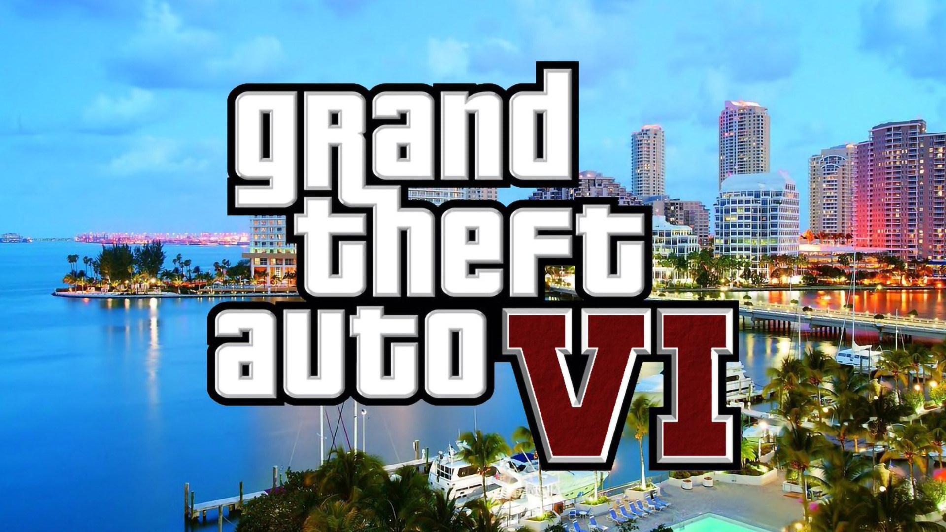 Spiele, Rockstar Games, Gta, Grand Theft Auto, Take Two, GTA 6, Grand Theft Auto 6