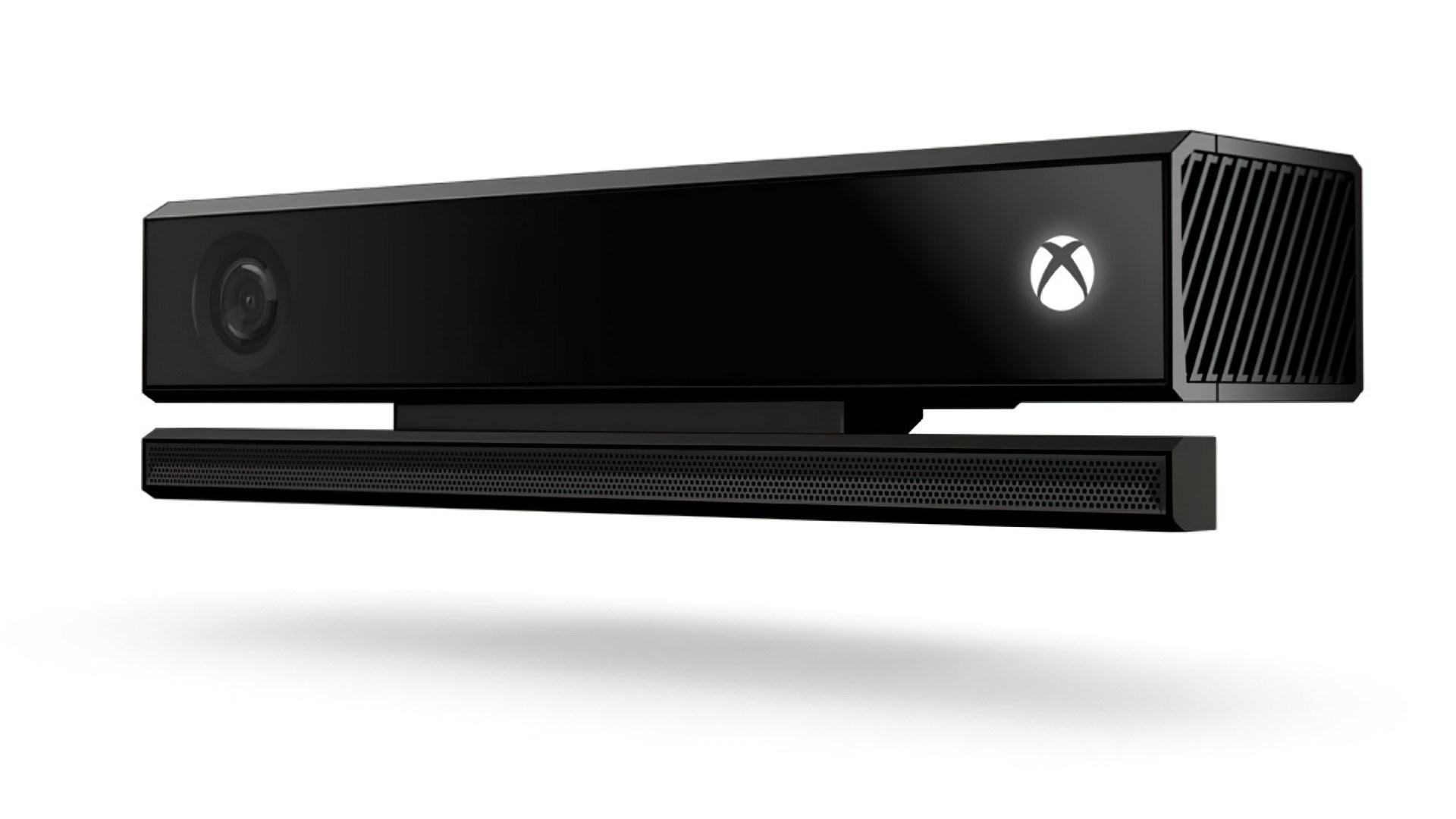 Microsoft, Spielkonsole, Xbox One, Kinect, Bewegungssteuerung, Kinect 2, Eingabe