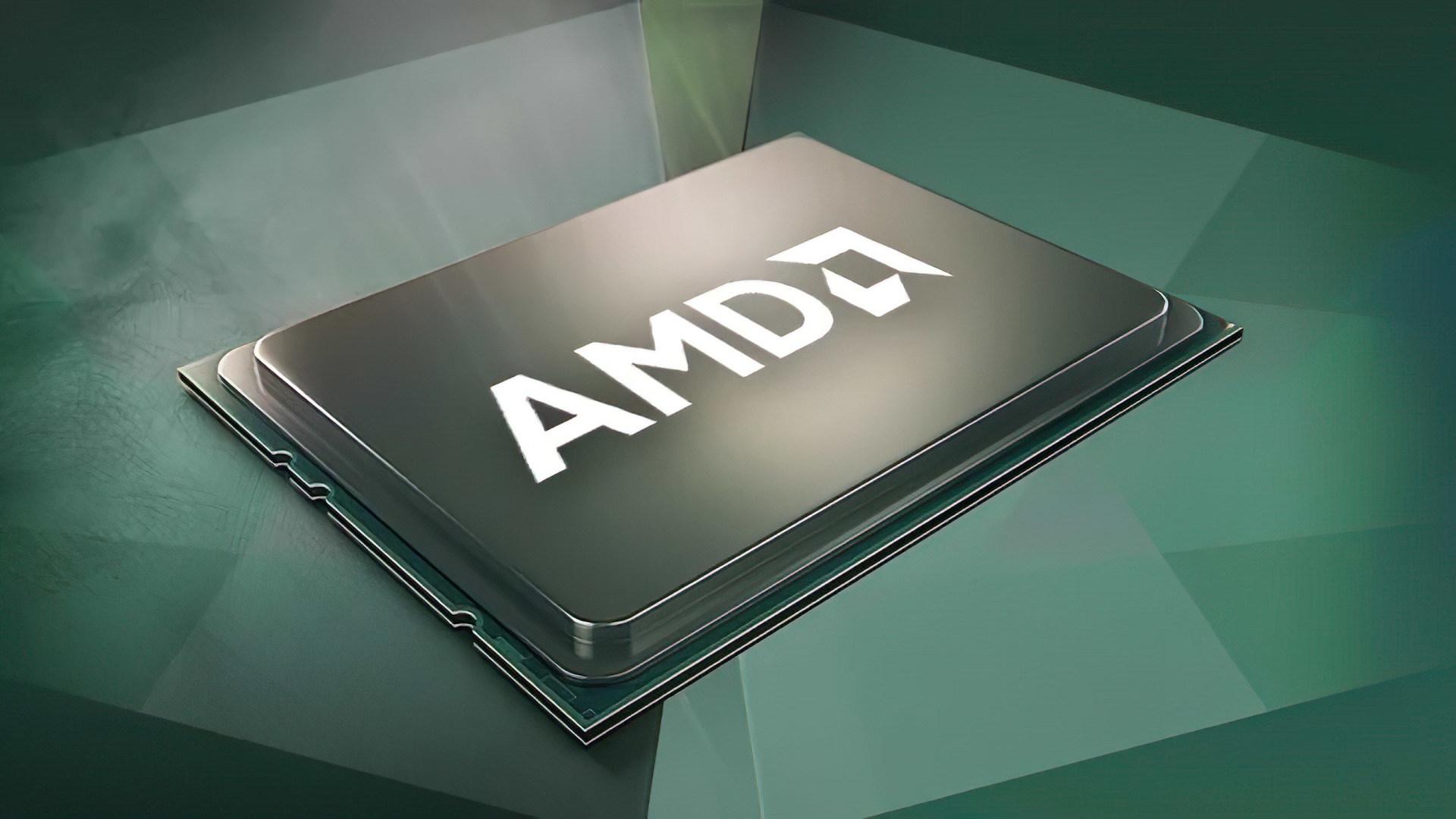 Prozessor, Logo, Cpu, Chip, Amd, Prozessoren